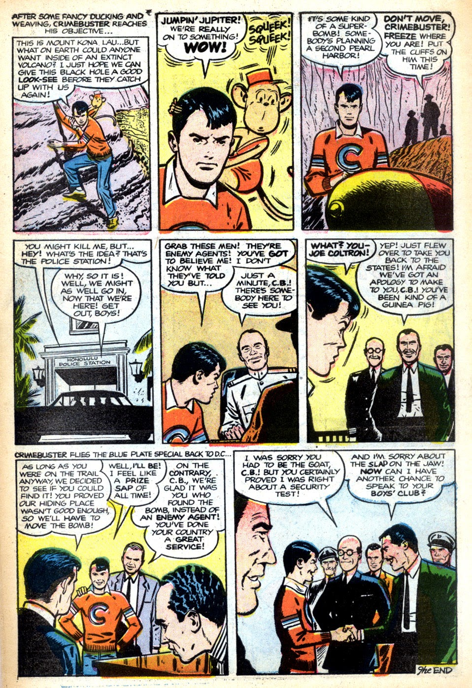 Boy Comics issue 105 - Page 10
