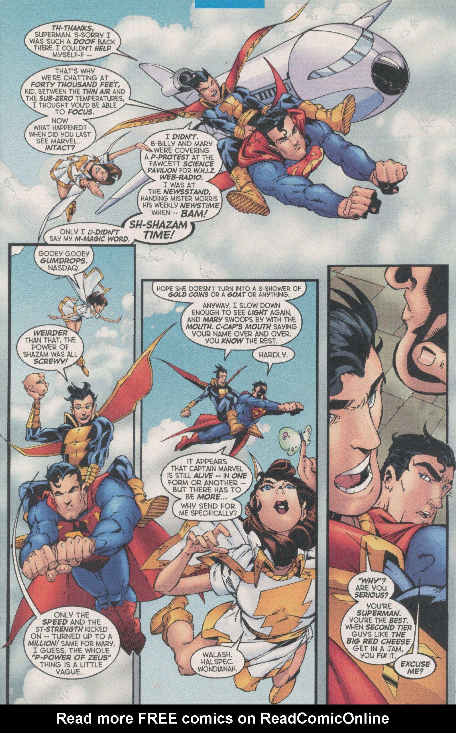 Action Comics (1938) 768 Page 9