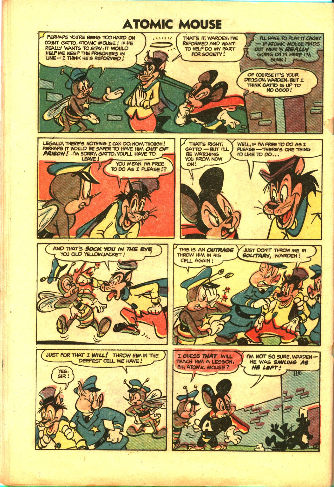 Atomic Mouse issue 8 - Page 24