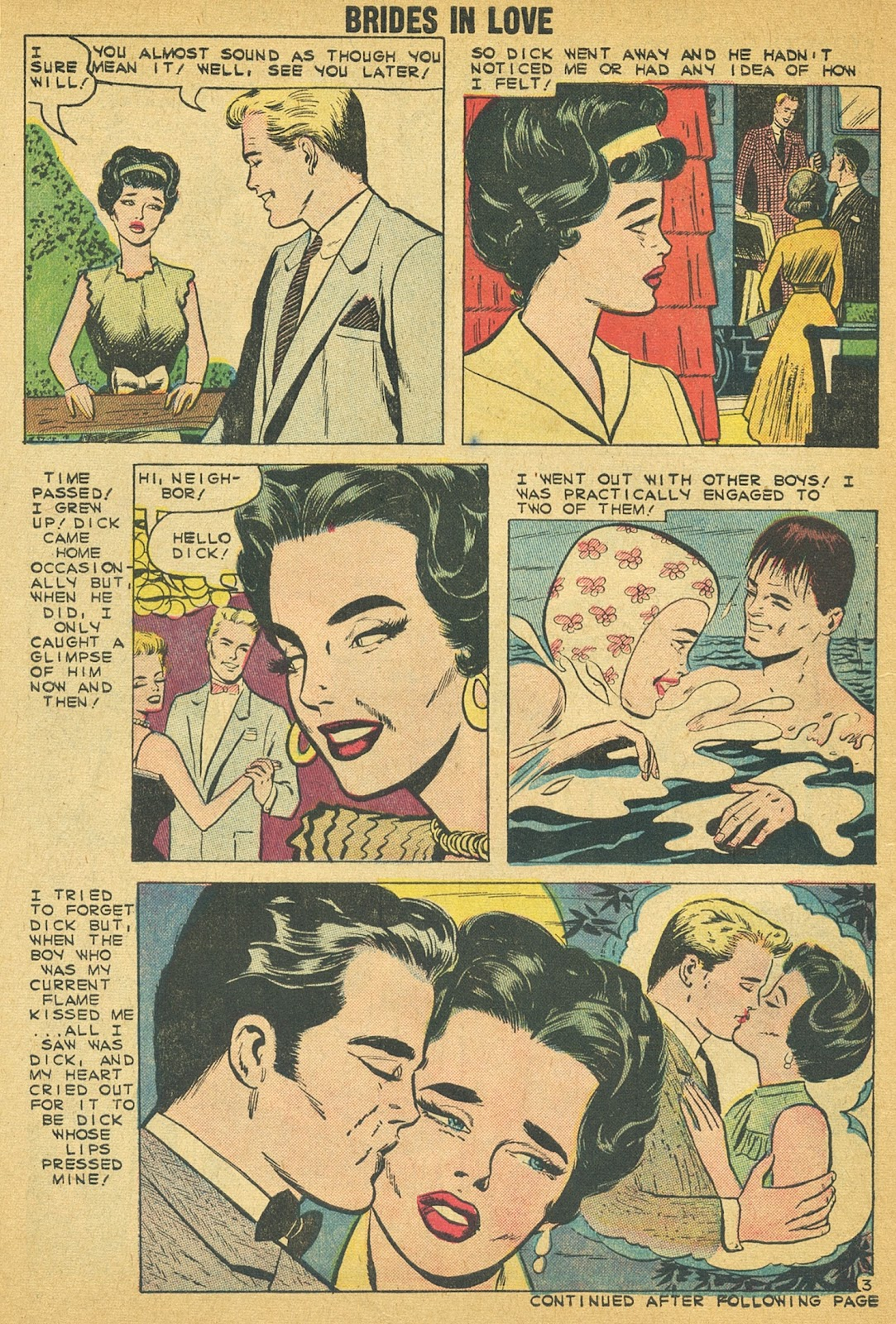 Brides in Love issue 17 - Page 30
