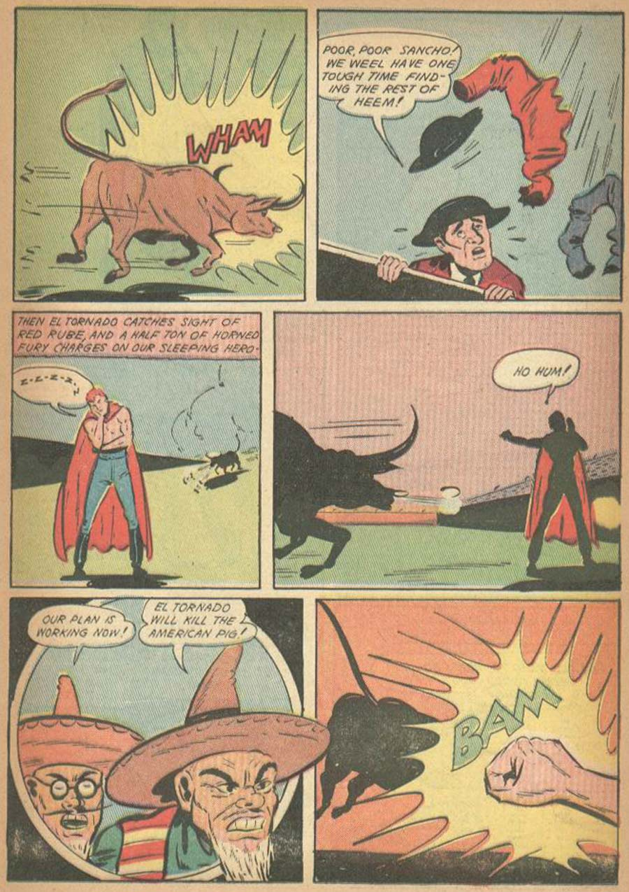 Zip Comics issue 47 - Page 26