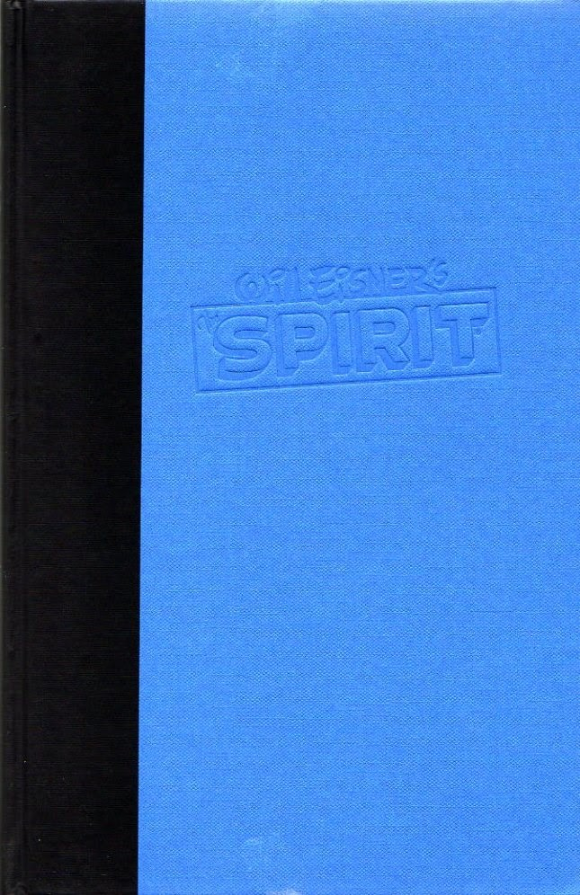 Read online Will Eisner's The Spirit Archives comic -  Issue # TPB 26 (Part 1) - 4