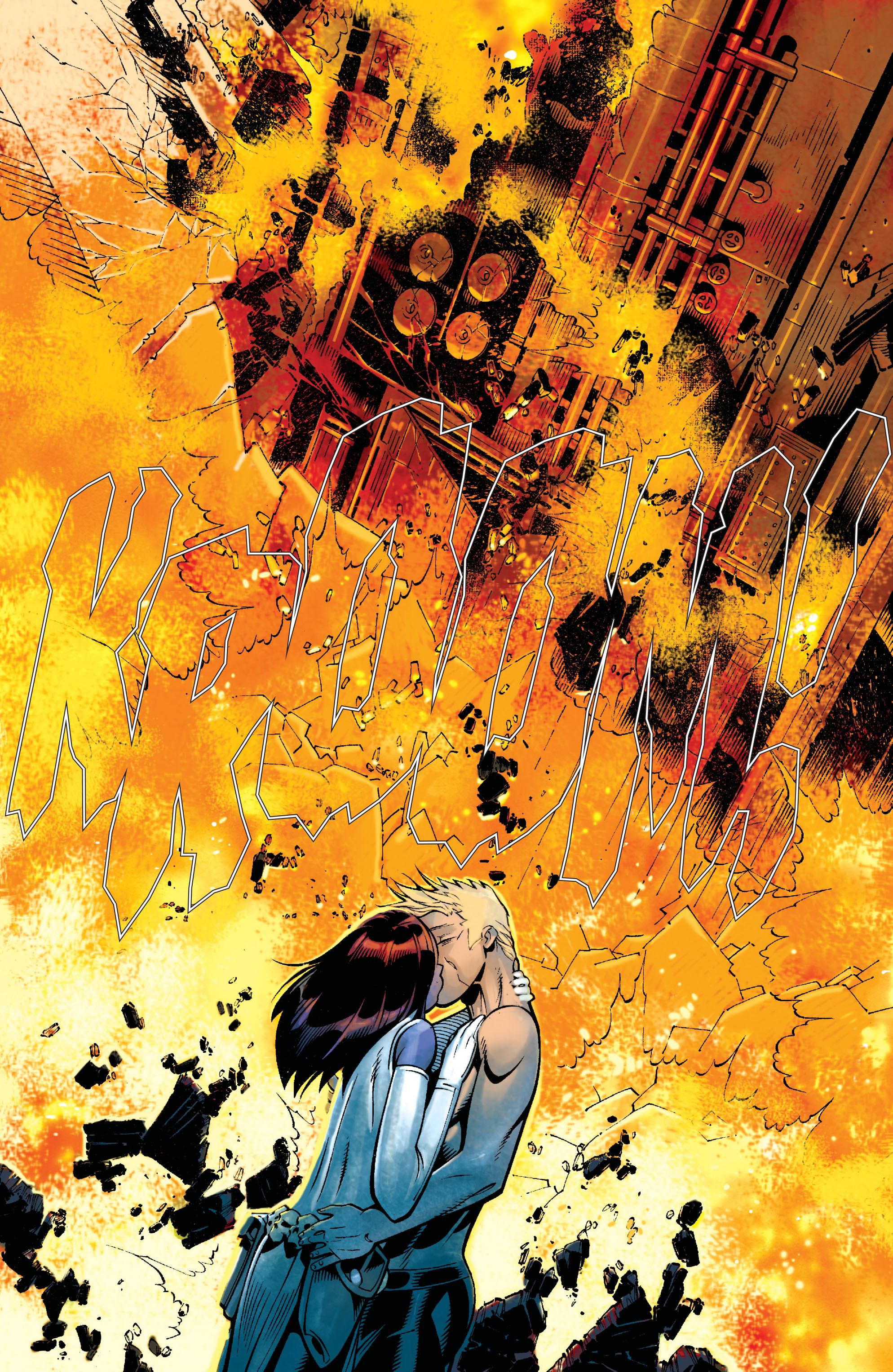 X-Men (1991) 199 Page 5