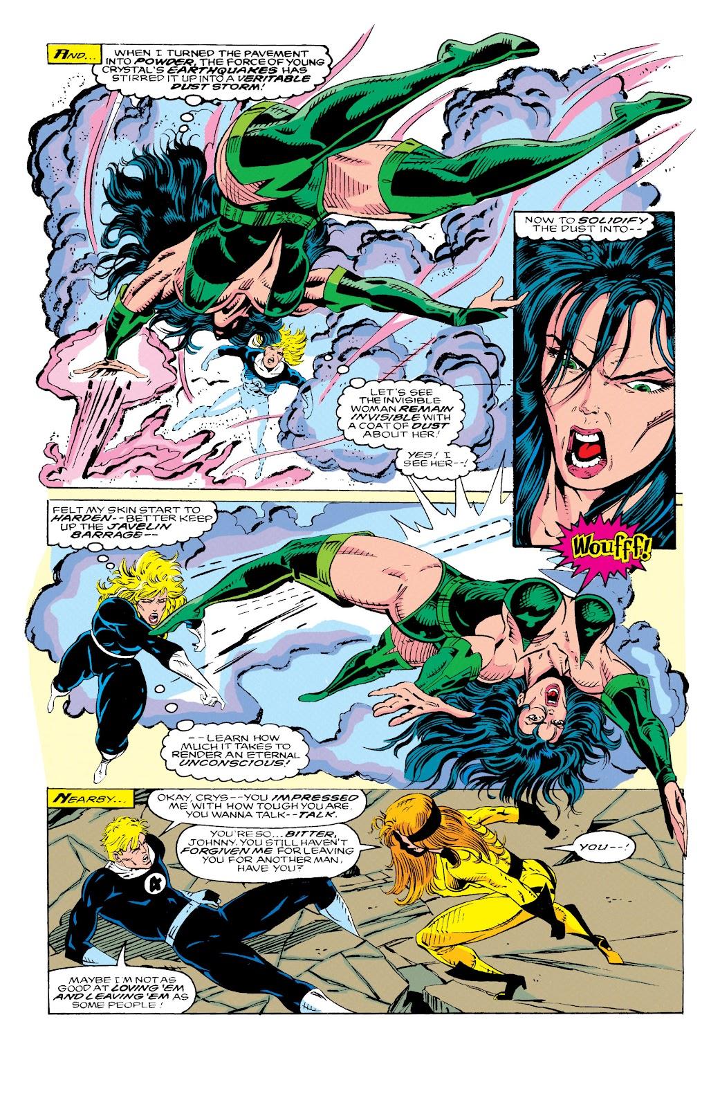 Read online Avengers: Citizen Kang comic -  Issue # TPB (Part 2) - 38