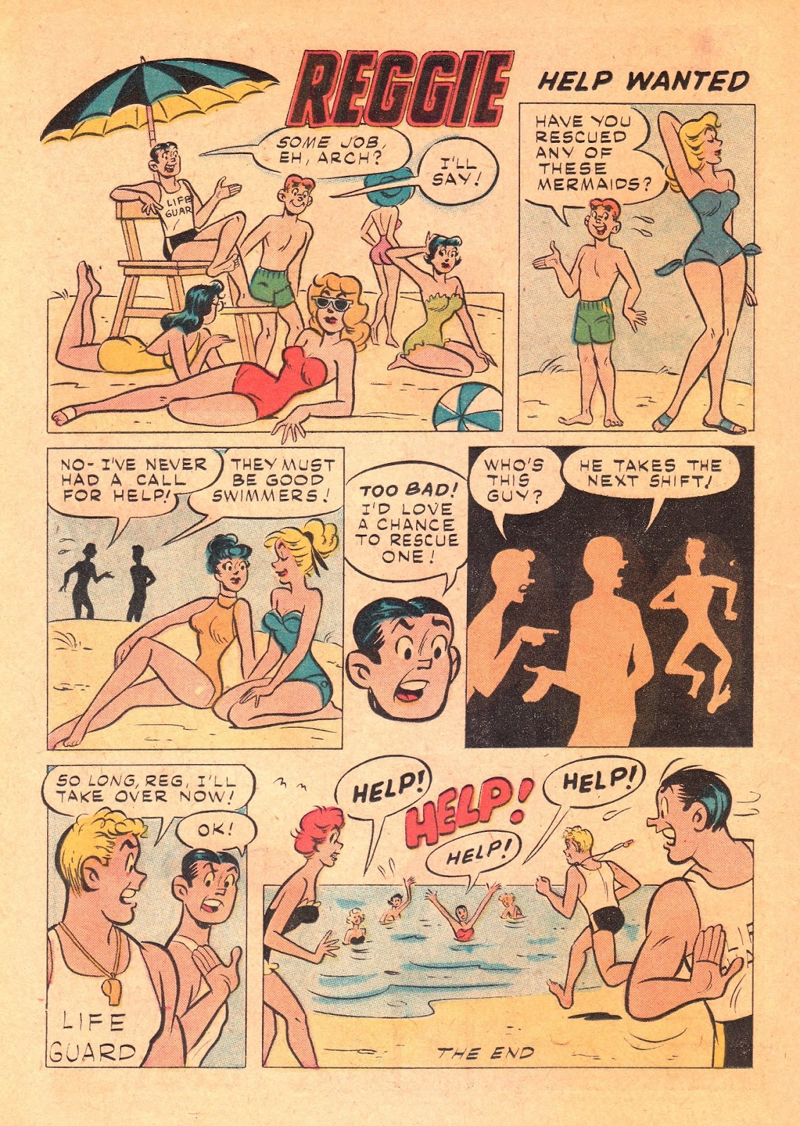 Archie Comics issue 094 - Page 24