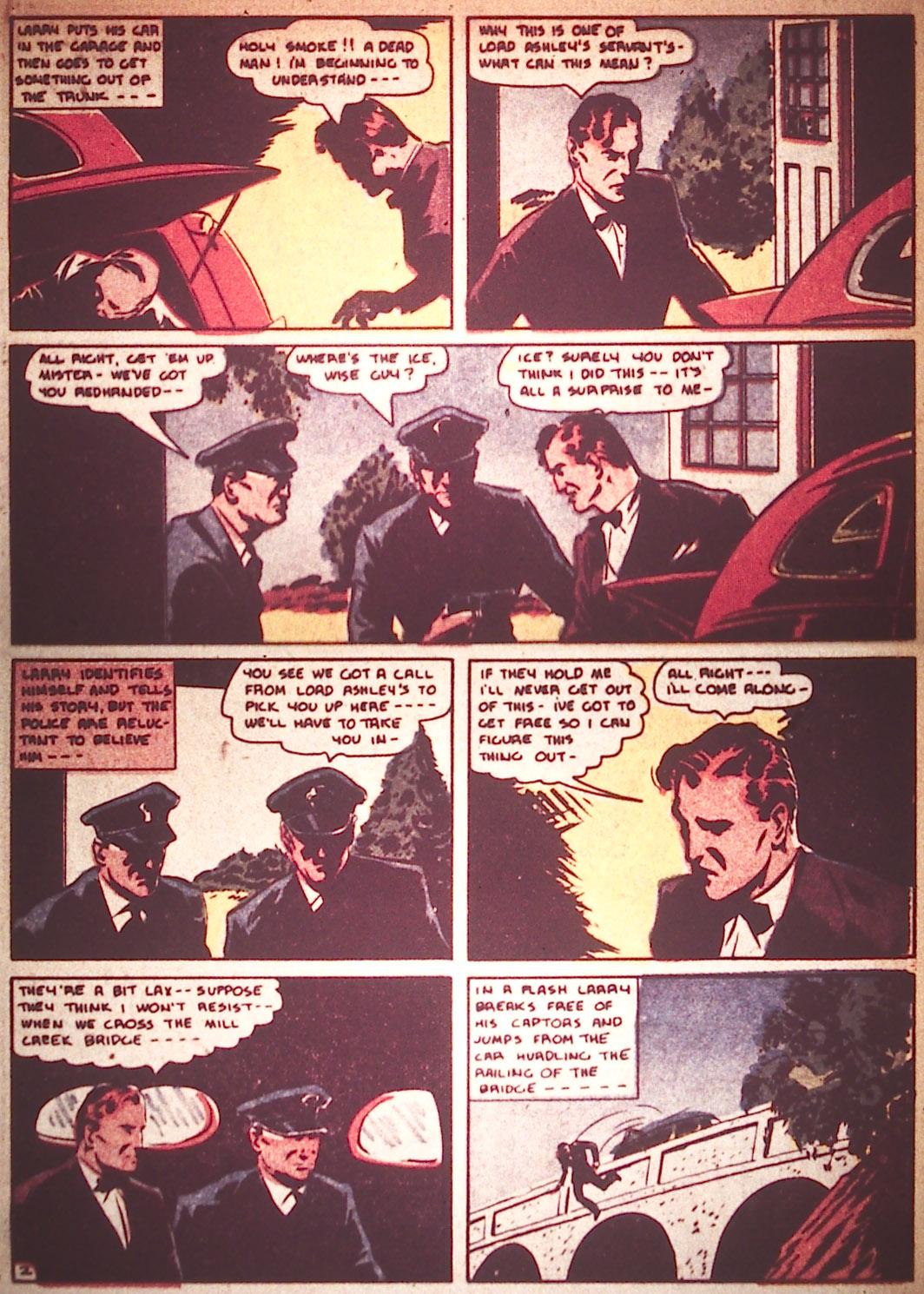 Detective Comics (1937) 23 Page 10