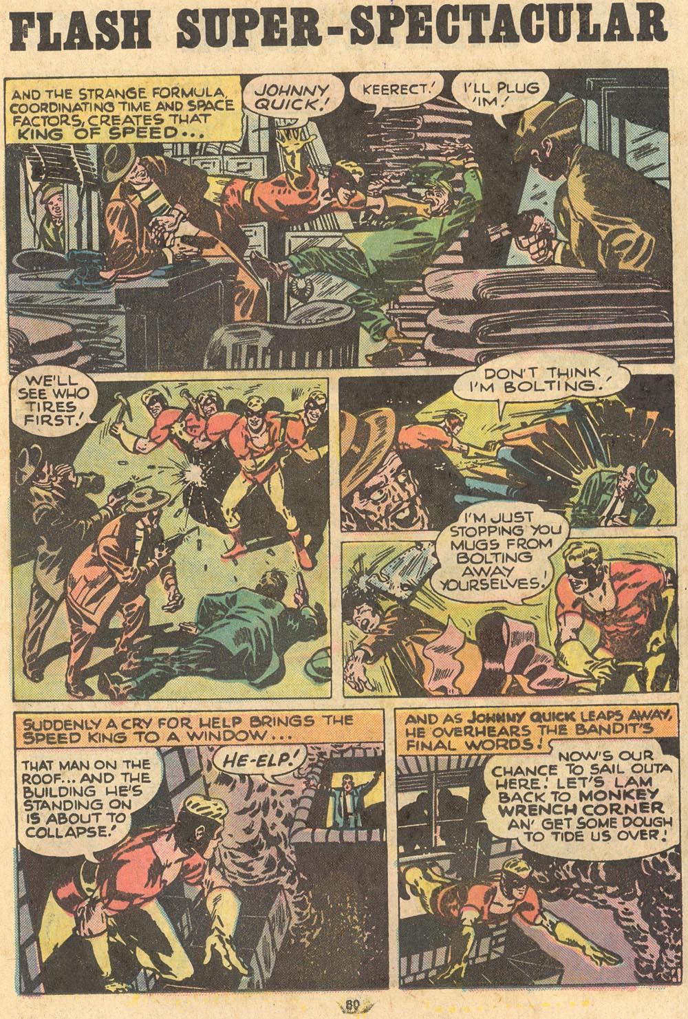 Read online Adventure Comics (1938) comic -  Issue #121 - 42