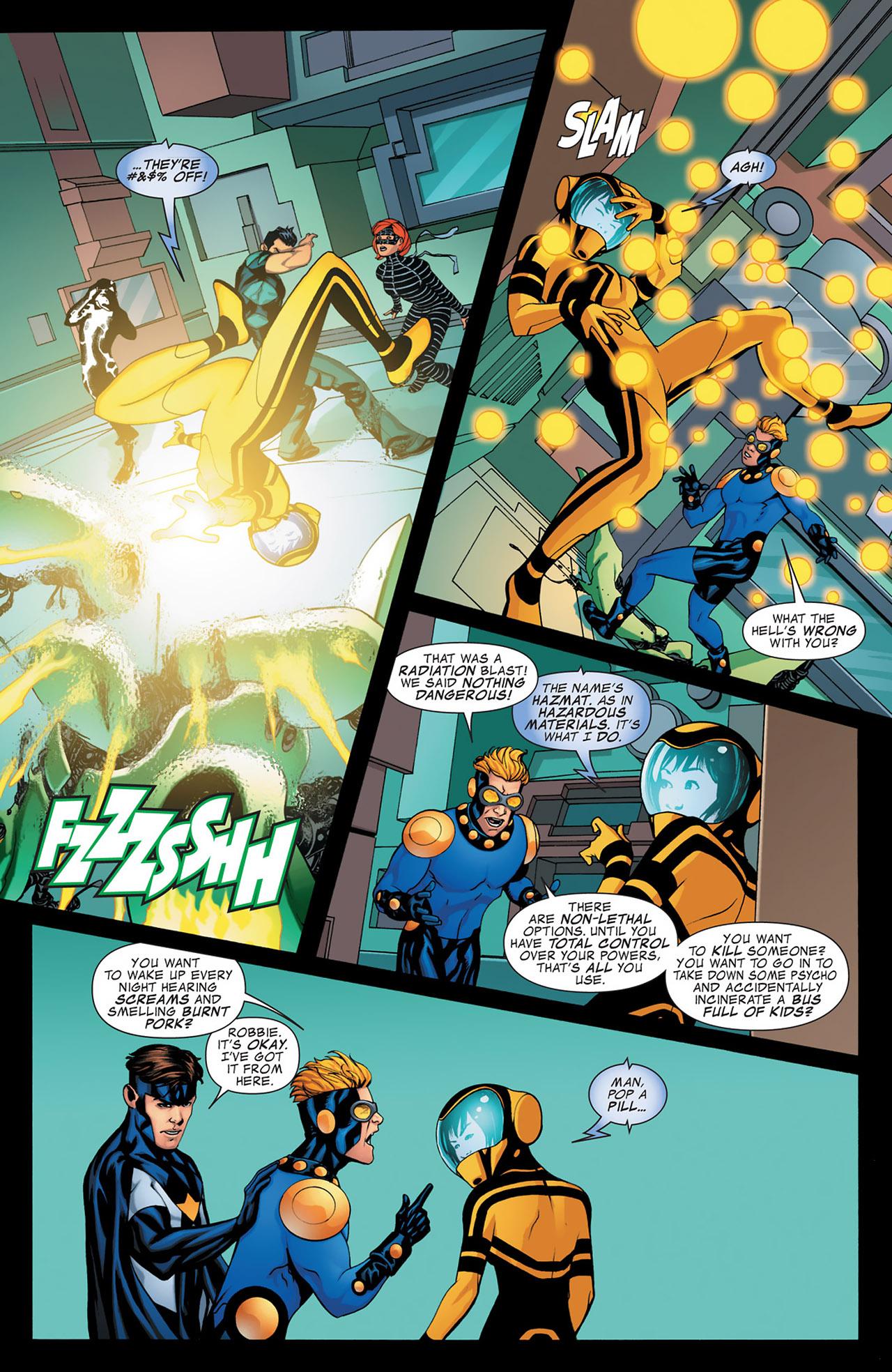 Read online Ant-Man: Season One comic -  Issue #Ant-Man: Season One Full - 116