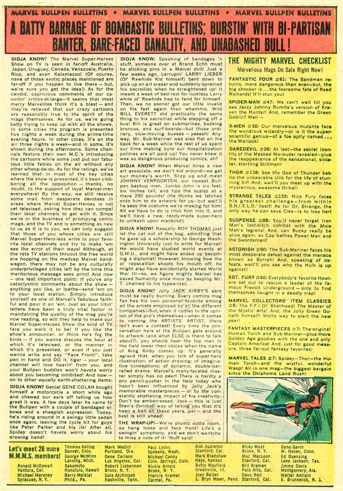 The Avengers (1963) 38 Page 29