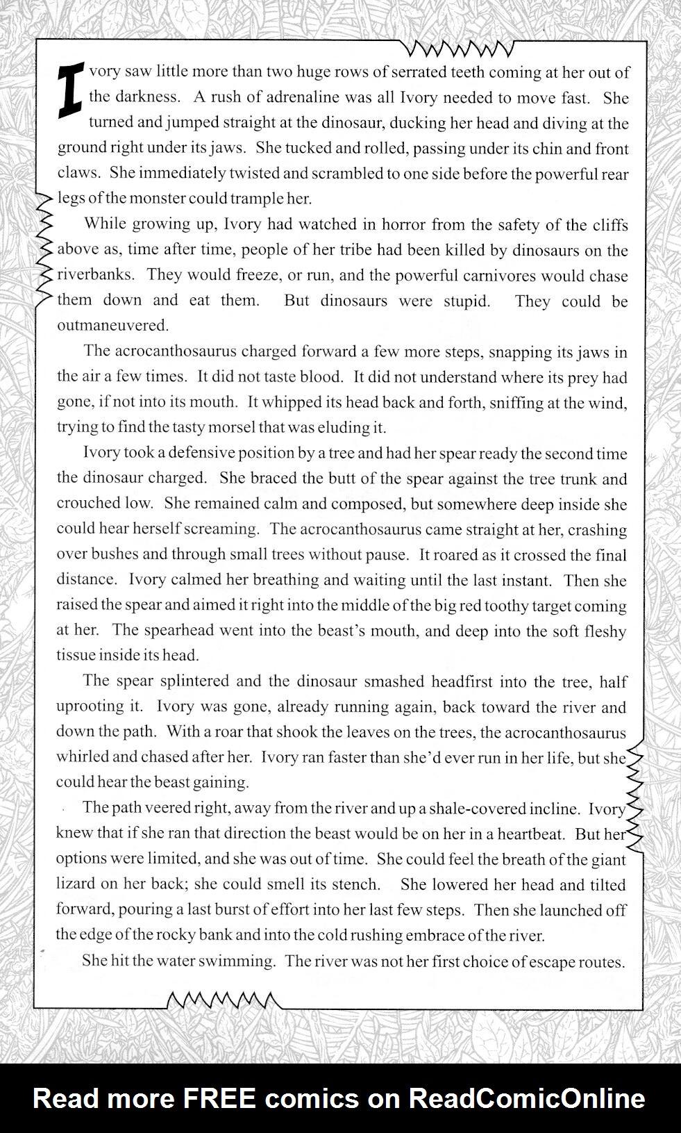 Read online Jungle Fantasy (2002) comic -  Issue #3 - 14