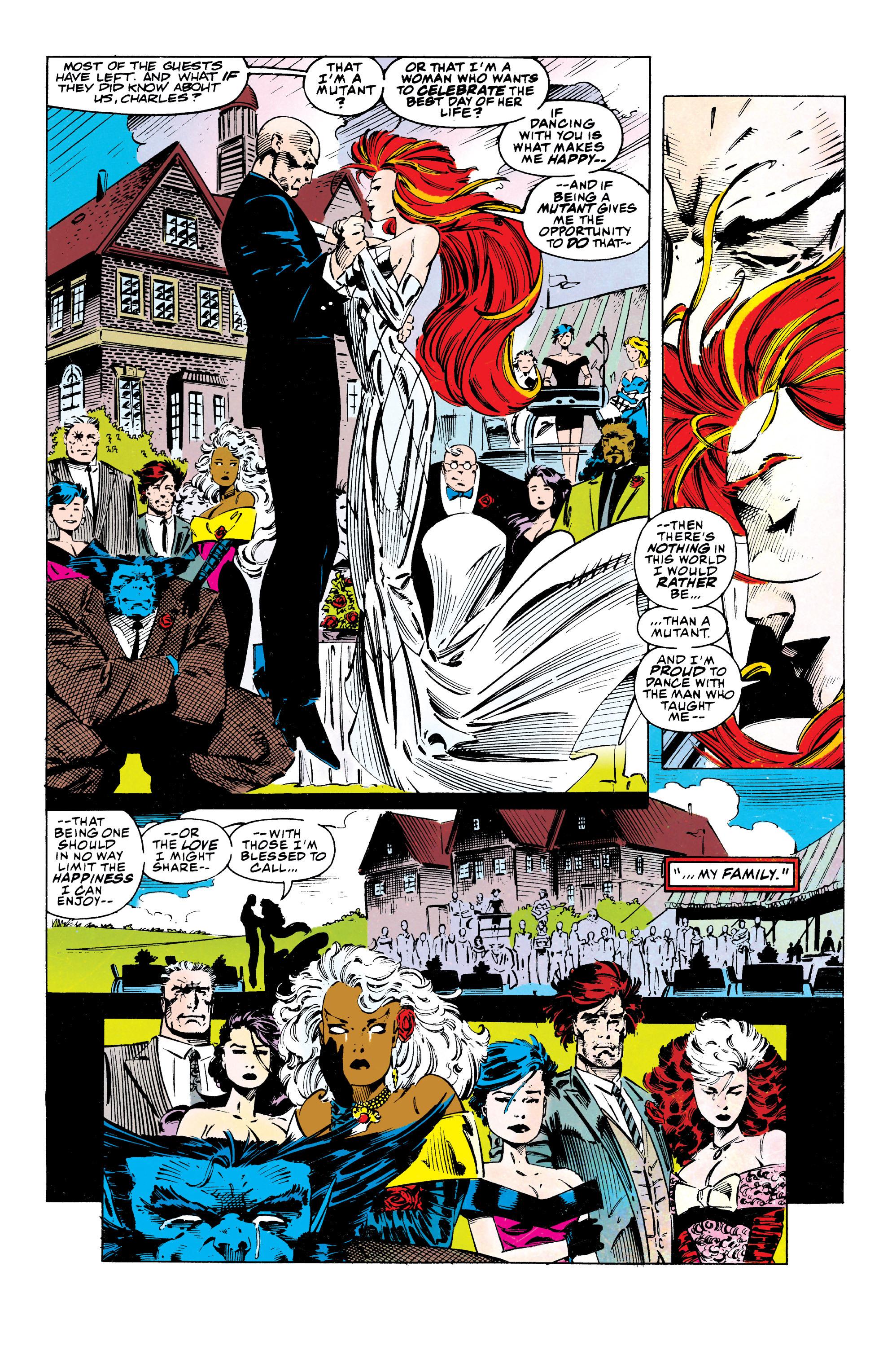 X-Men (1991) 30 Page 20
