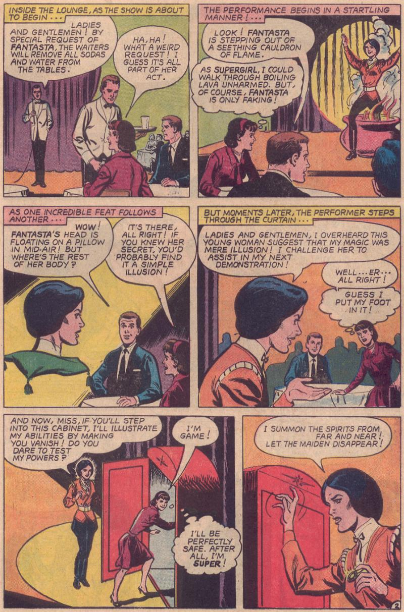 Read online Action Comics (1938) comic -  Issue #329 - 21