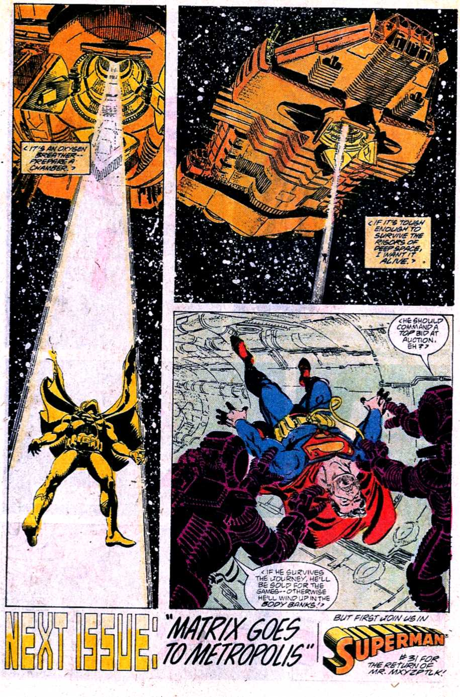 Read online Adventures of Superman (1987) comic -  Issue #453 - 14