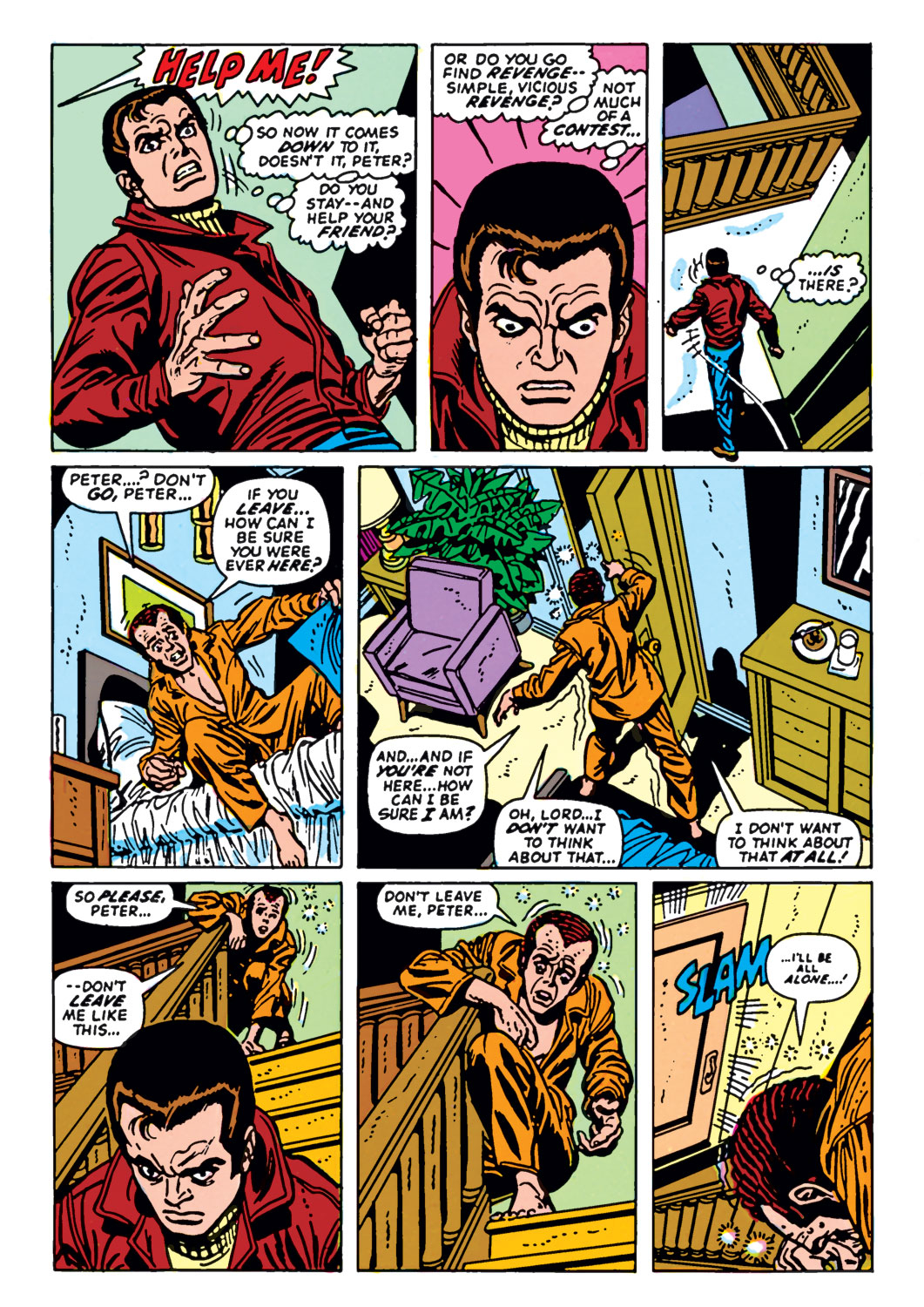 The Amazing Spider-Man (1963) 122 Page 11