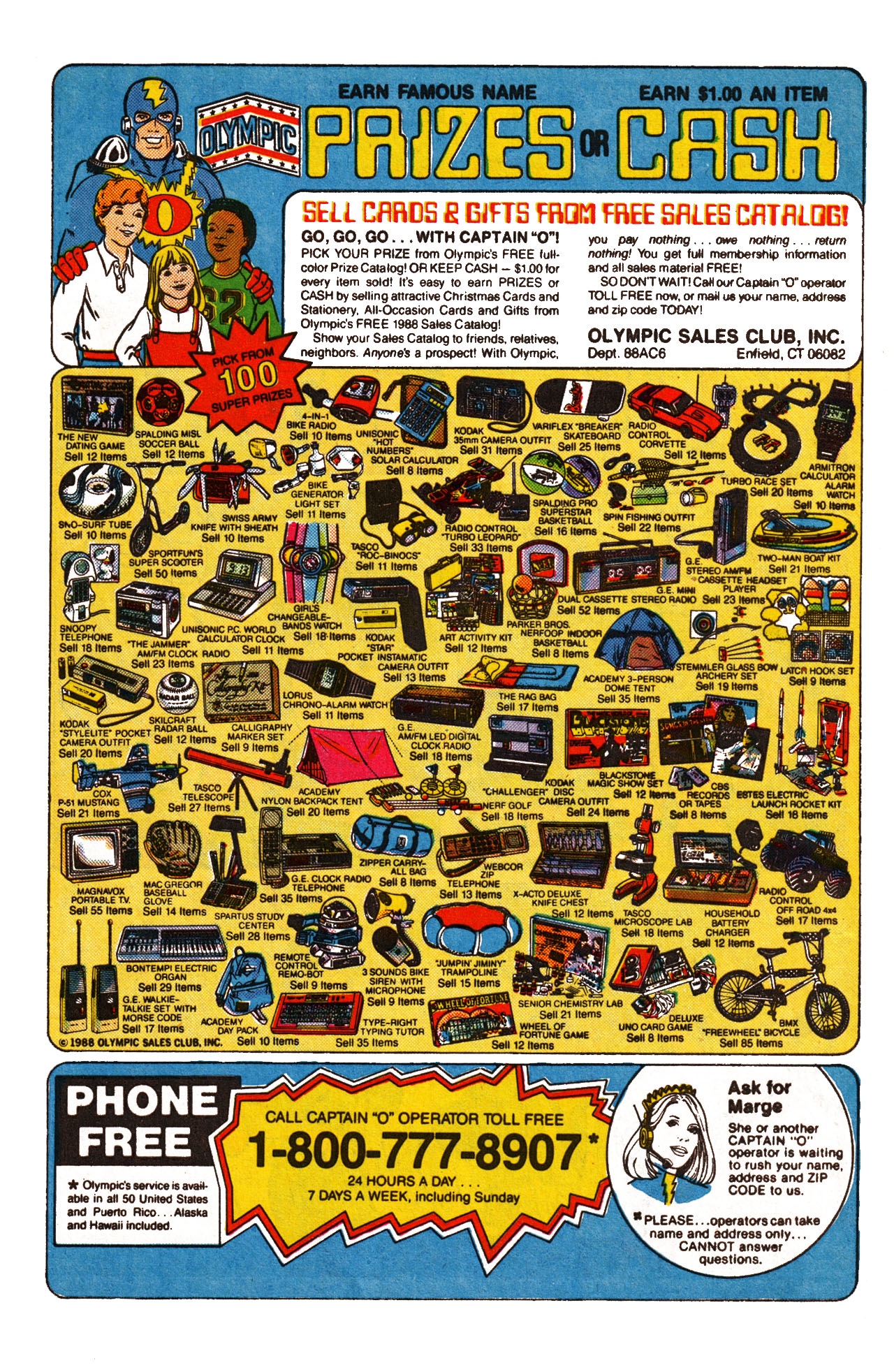 Read online Archie (1960) comic -  Issue #360 - 34