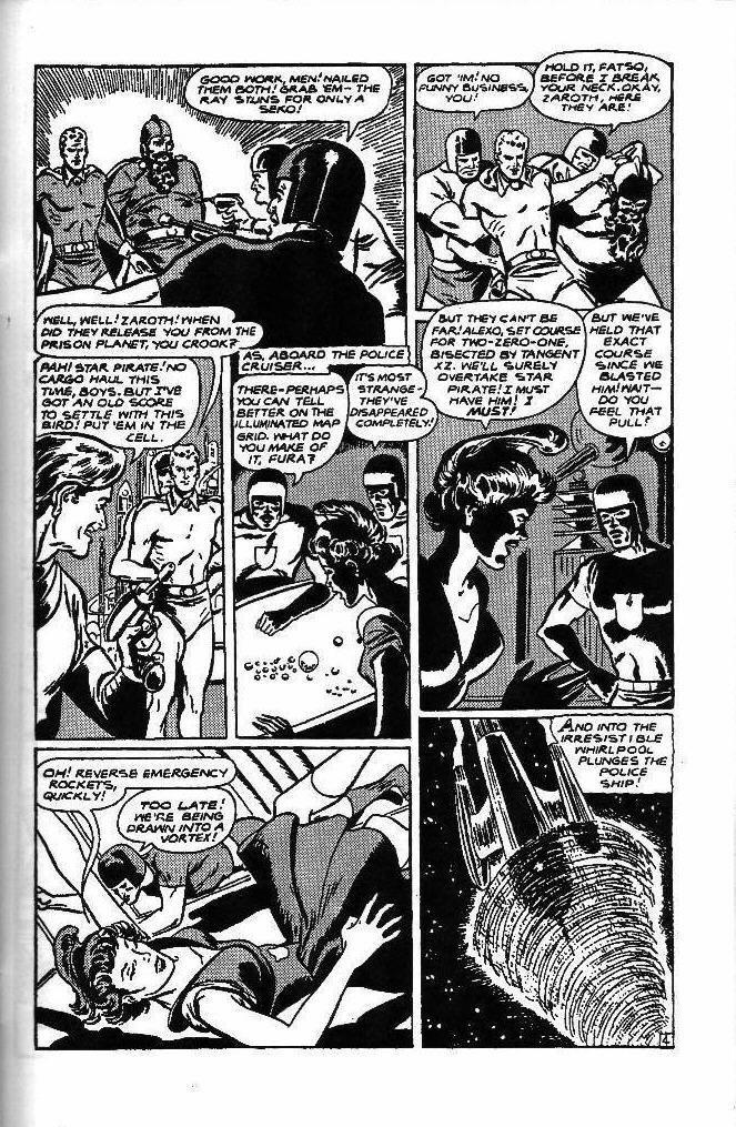 Read online Men of Mystery Comics comic -  Issue #46 - 37
