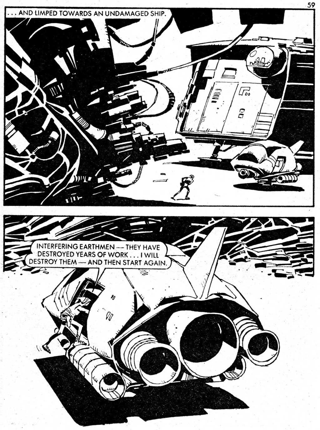 Starblazer issue 71 - Page 59