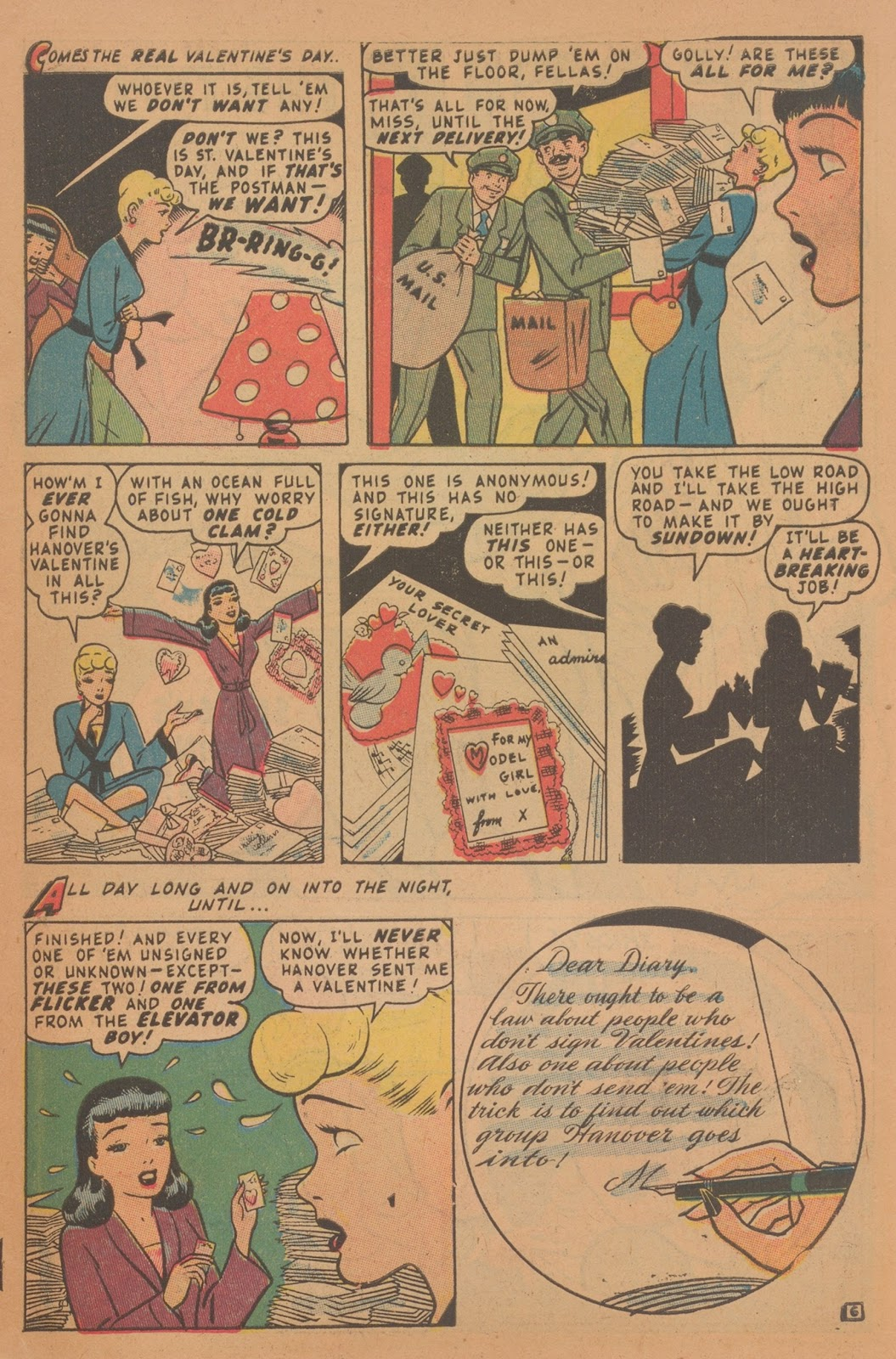Read online Gay Comics comic -  Issue #29 - 9