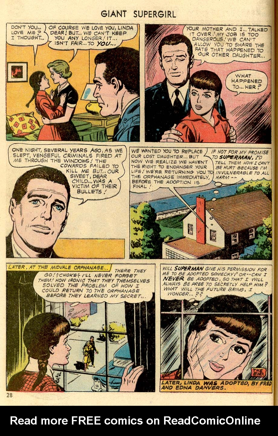Action Comics (1938) 347 Page 29
