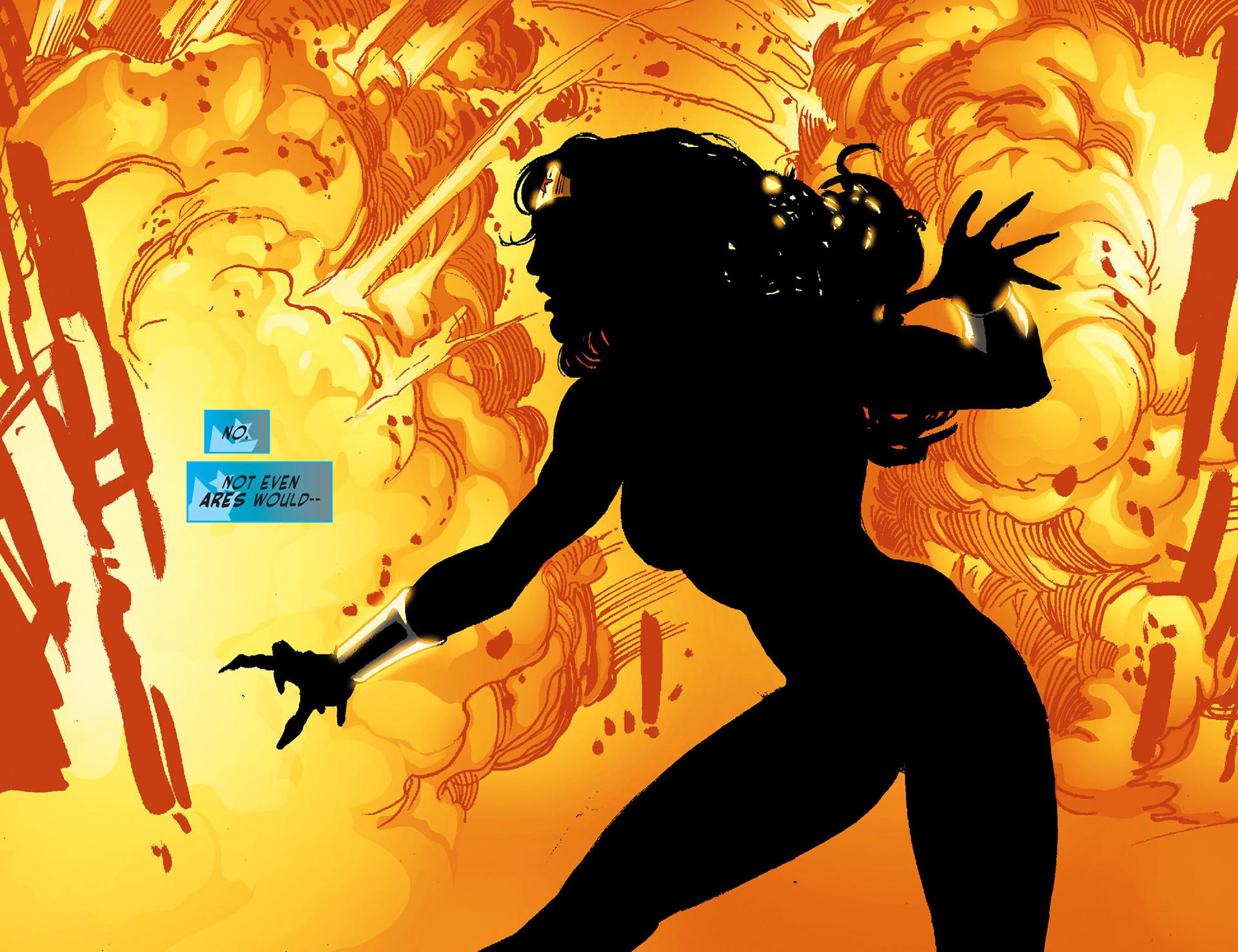 Read online Sensation Comics Featuring Wonder Woman comic -  Issue #2 - 4