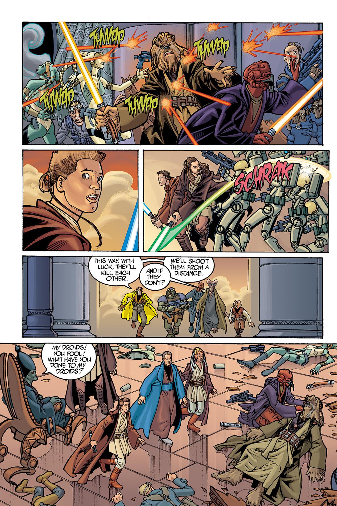 Read online Star Wars Omnibus comic -  Issue # Vol. 15.5 - 23