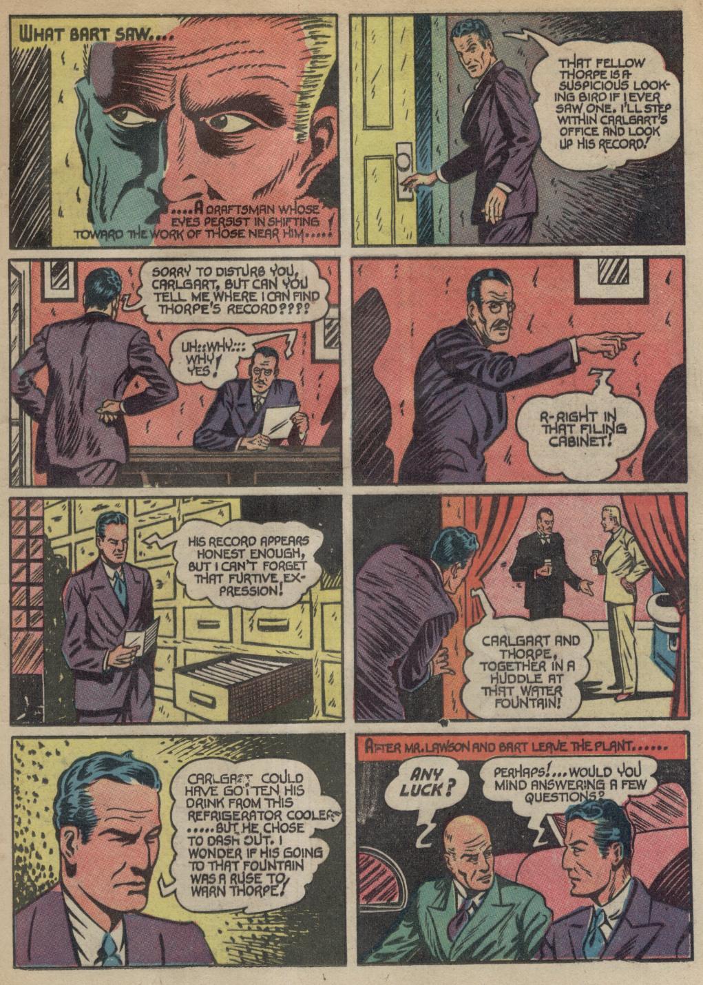 Read online Detective Comics (1937) comic -  Issue #39 - 18