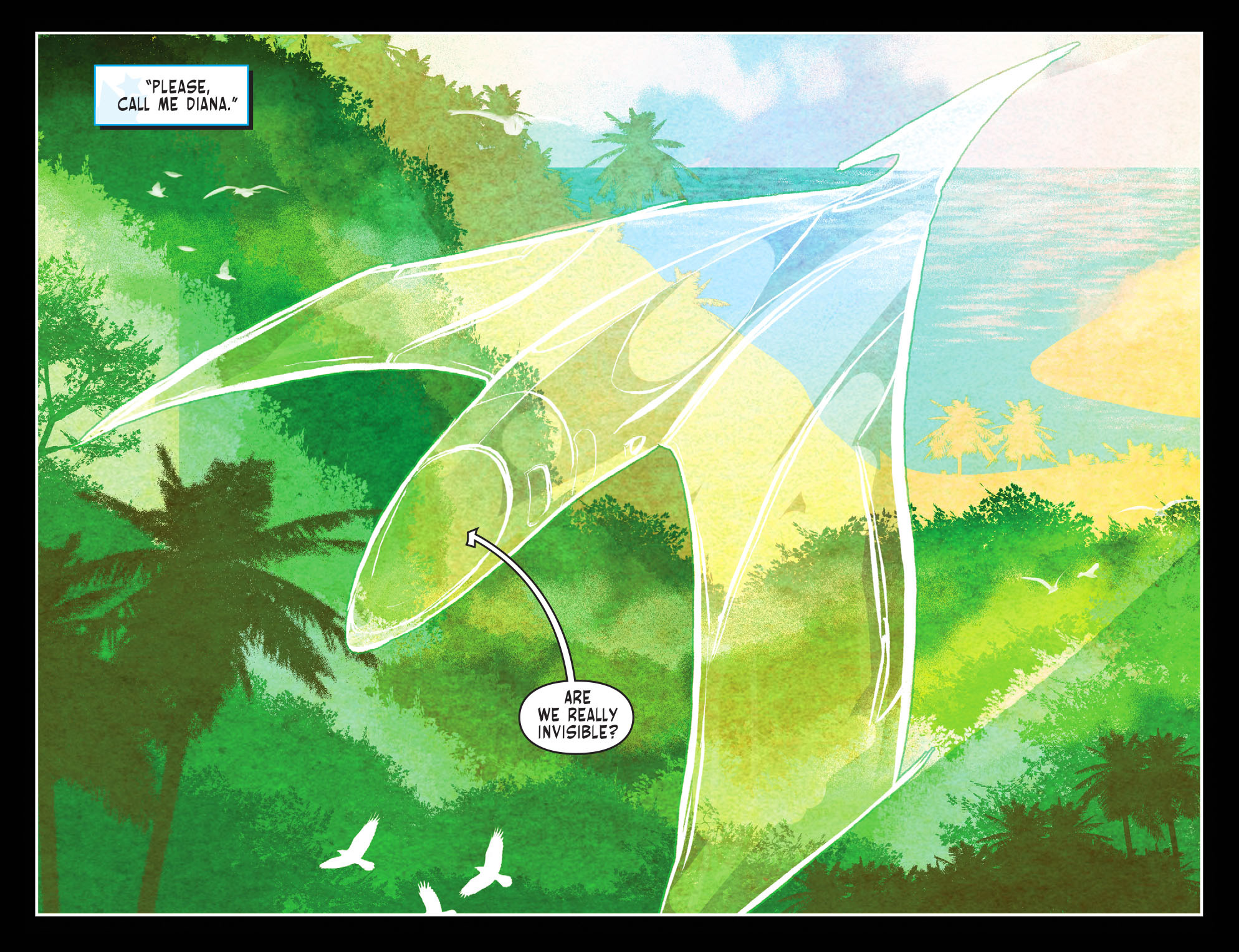 Read online Sensation Comics Featuring Wonder Woman comic -  Issue #49 - 15