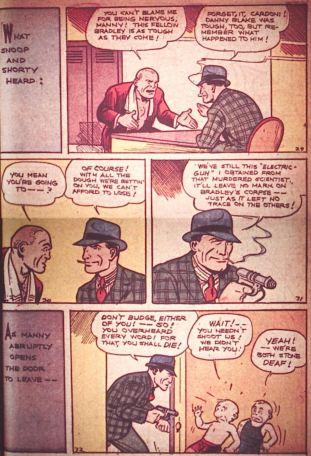 Detective Comics (1937) 10 Page 60