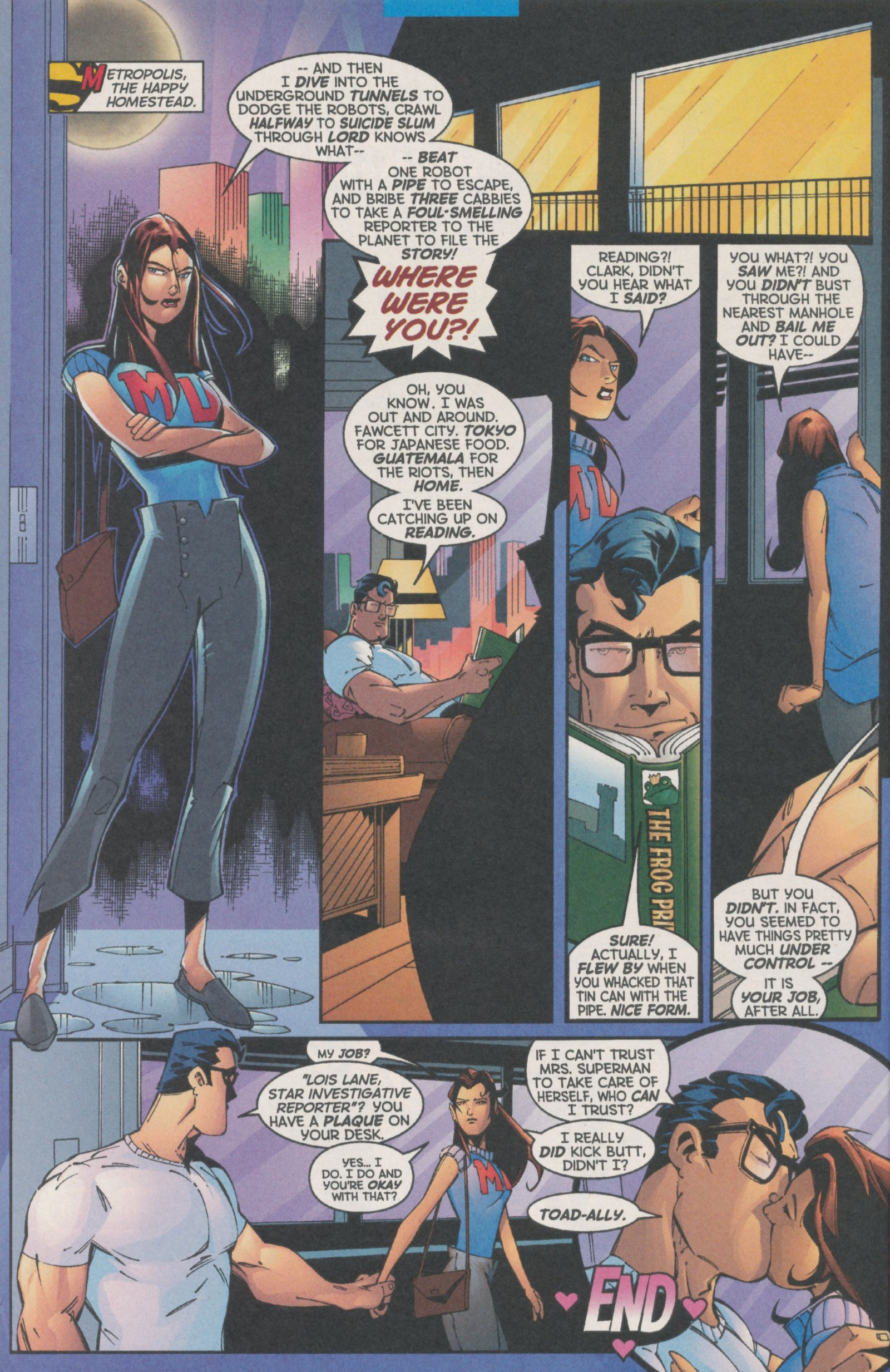 Action Comics (1938) 768 Page 26