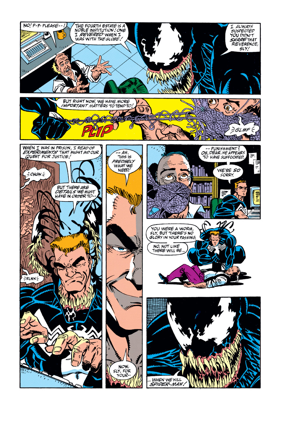 The Amazing Spider-Man (1963) 346 Page 3