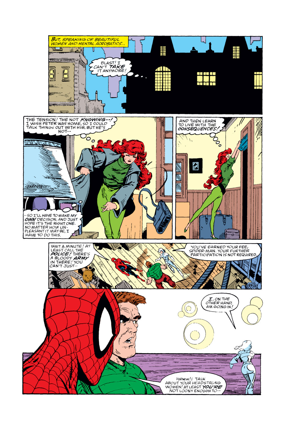 The Amazing Spider-Man (1963) 303 Page 14