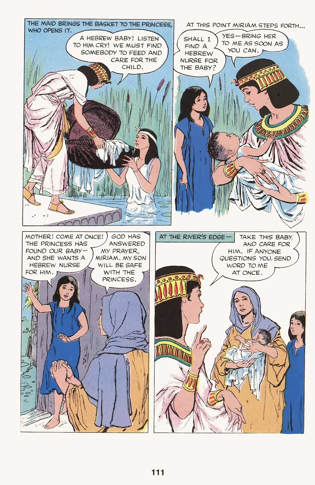 The Picture Bible issue TPB (Part 2) - Page 14