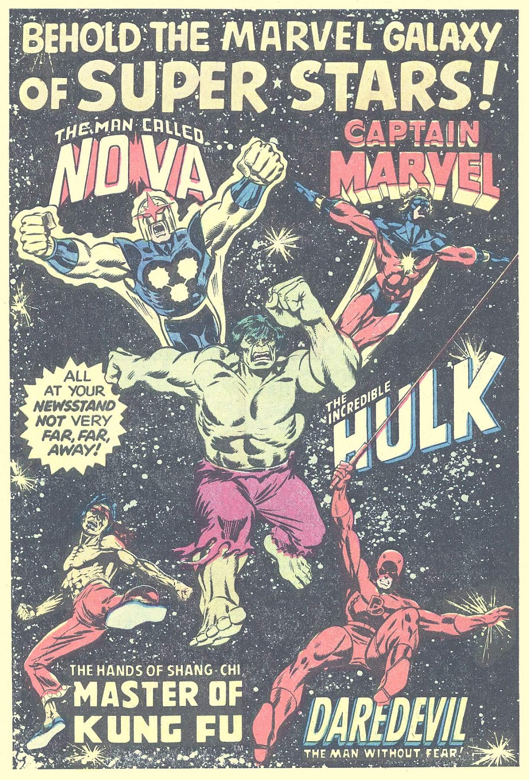 Marvel Triple Action (1972) issue 46 - Page 10