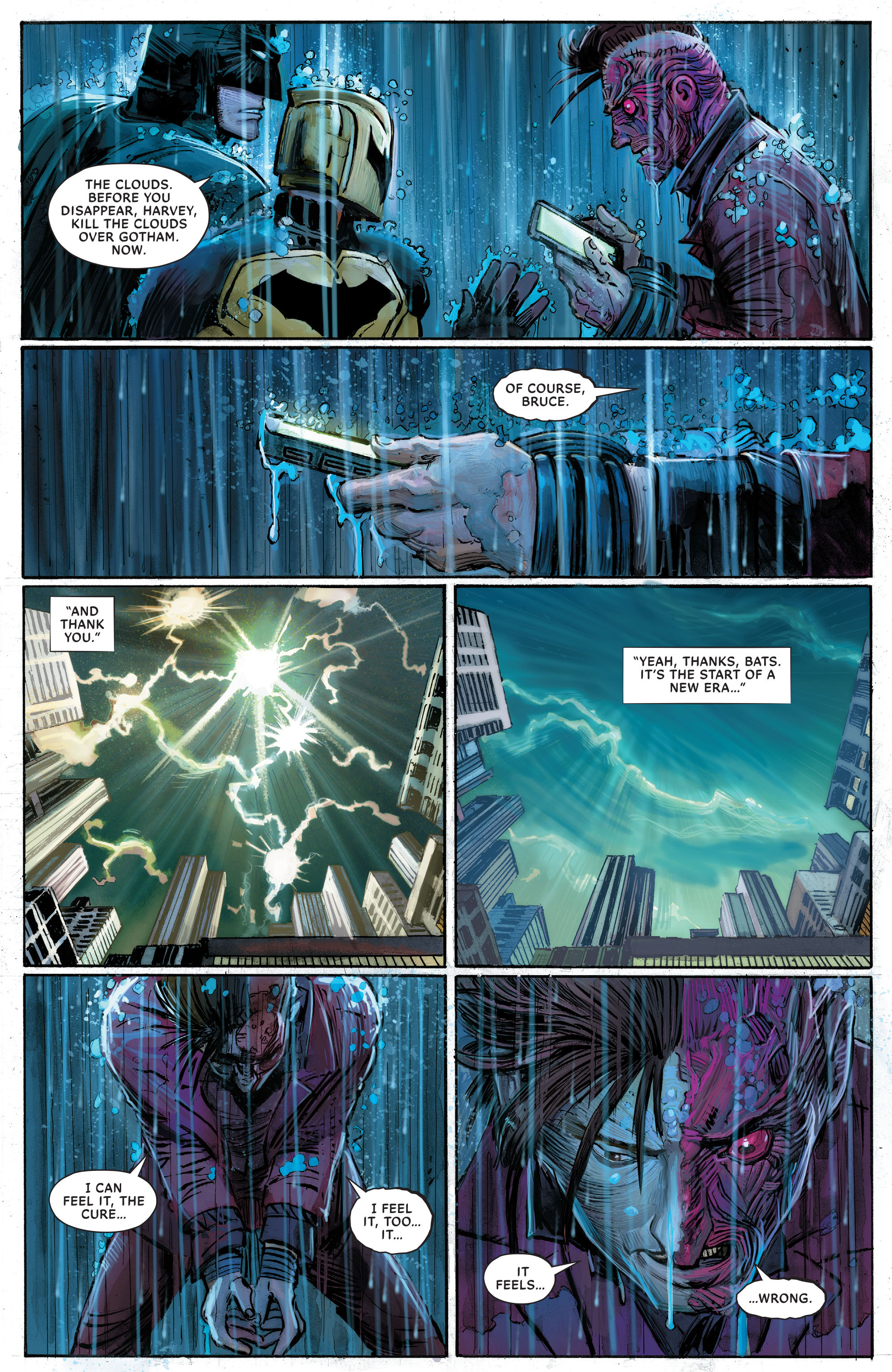Read online All-Star Batman comic -  Issue #5 - 26