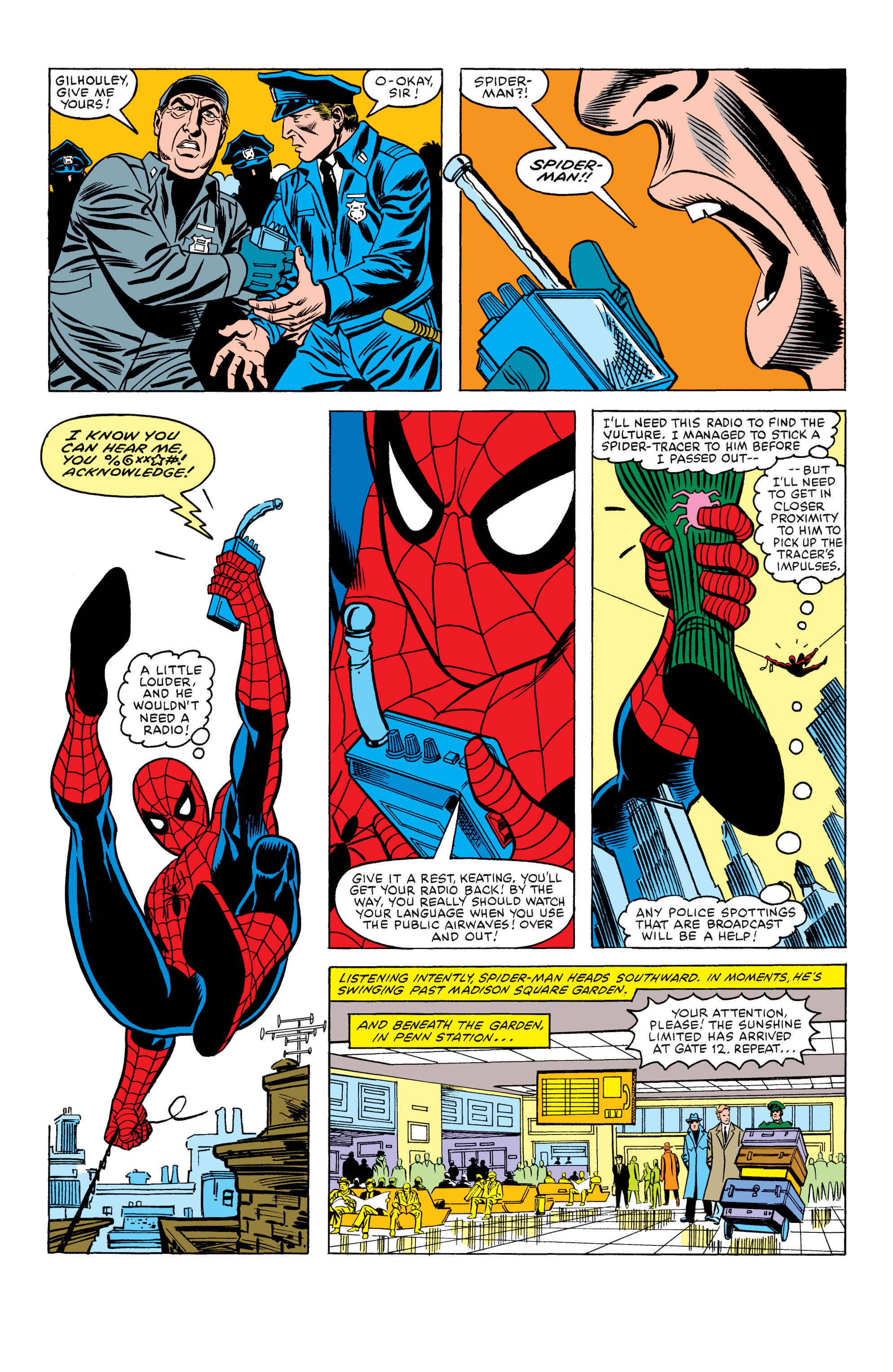 The Amazing Spider-Man (1963) 241 Page 4