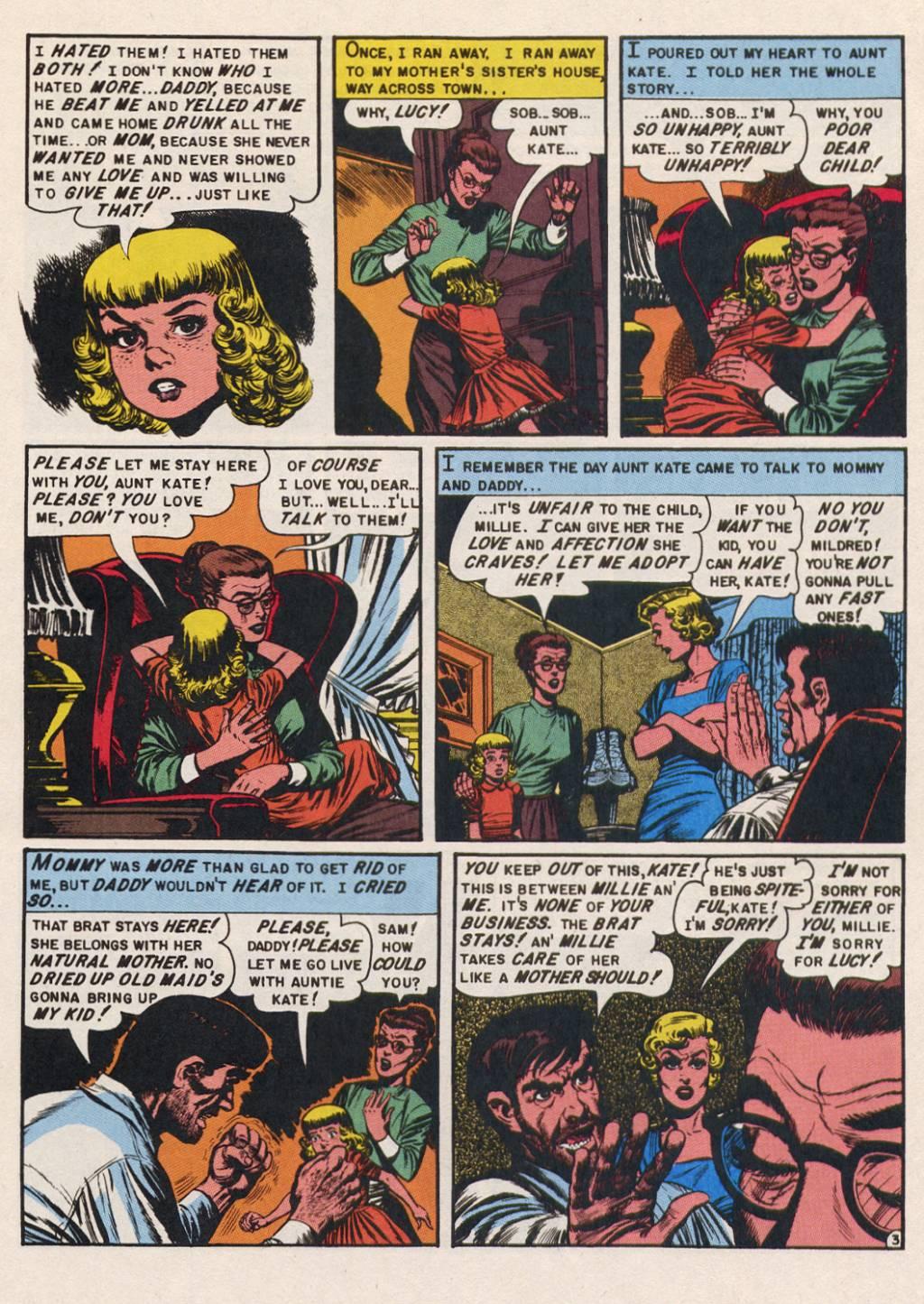 Read online Shock SuspenStories comic -  Issue #14 - 4