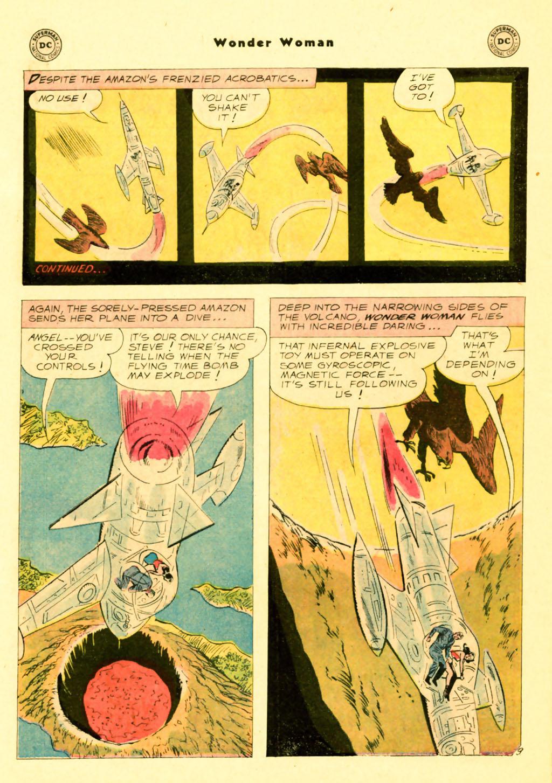 Read online Wonder Woman (1942) comic -  Issue #103 - 26