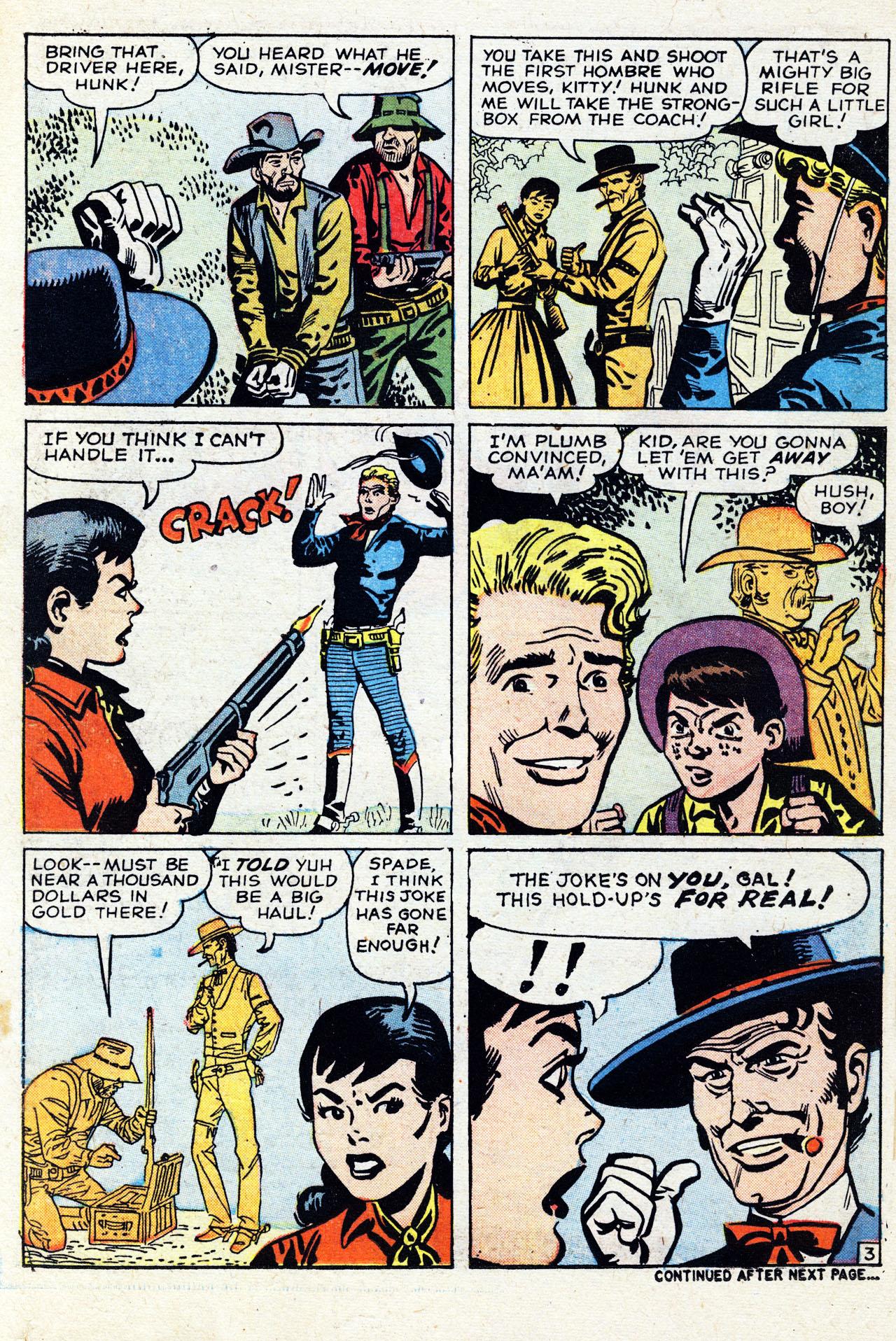 Read online Two-Gun Kid comic -  Issue #41 - 14