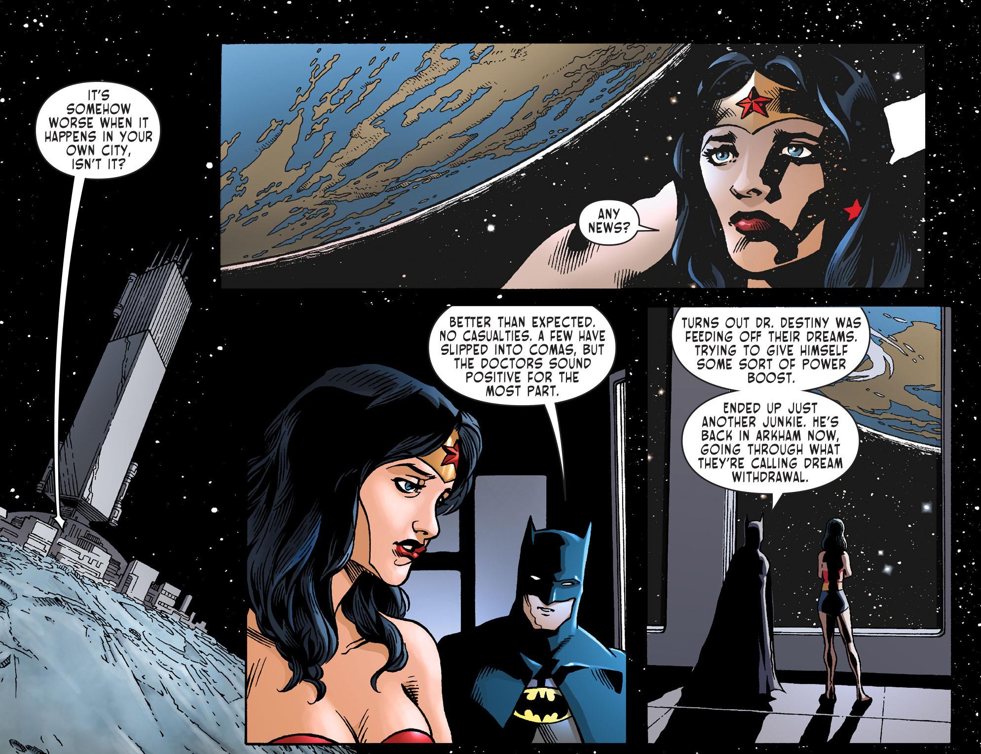 Read online Sensation Comics Featuring Wonder Woman comic -  Issue #38 - 9