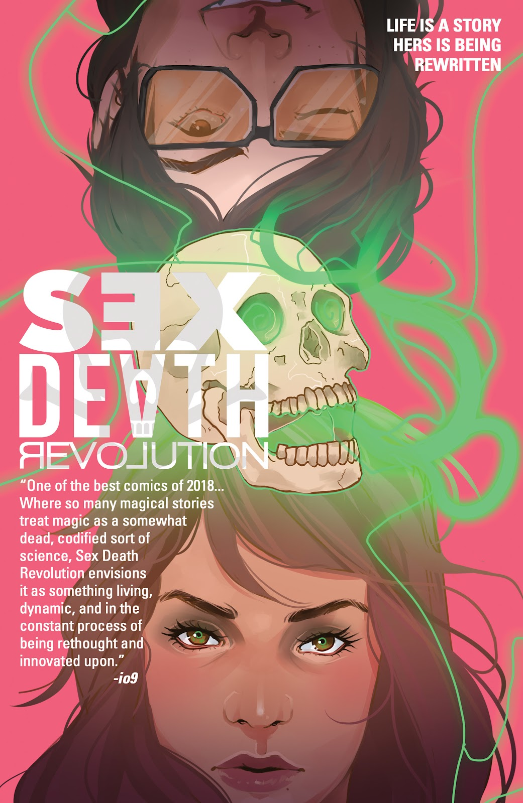 Read online Devil Within comic -  Issue #3 - 29