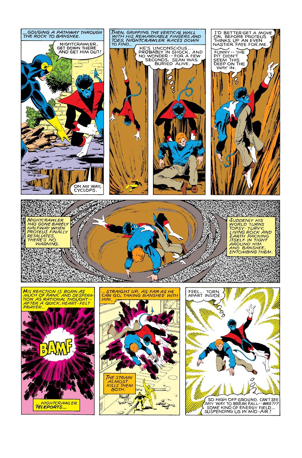 Uncanny X-Men (1963) issue 128 - Page 10