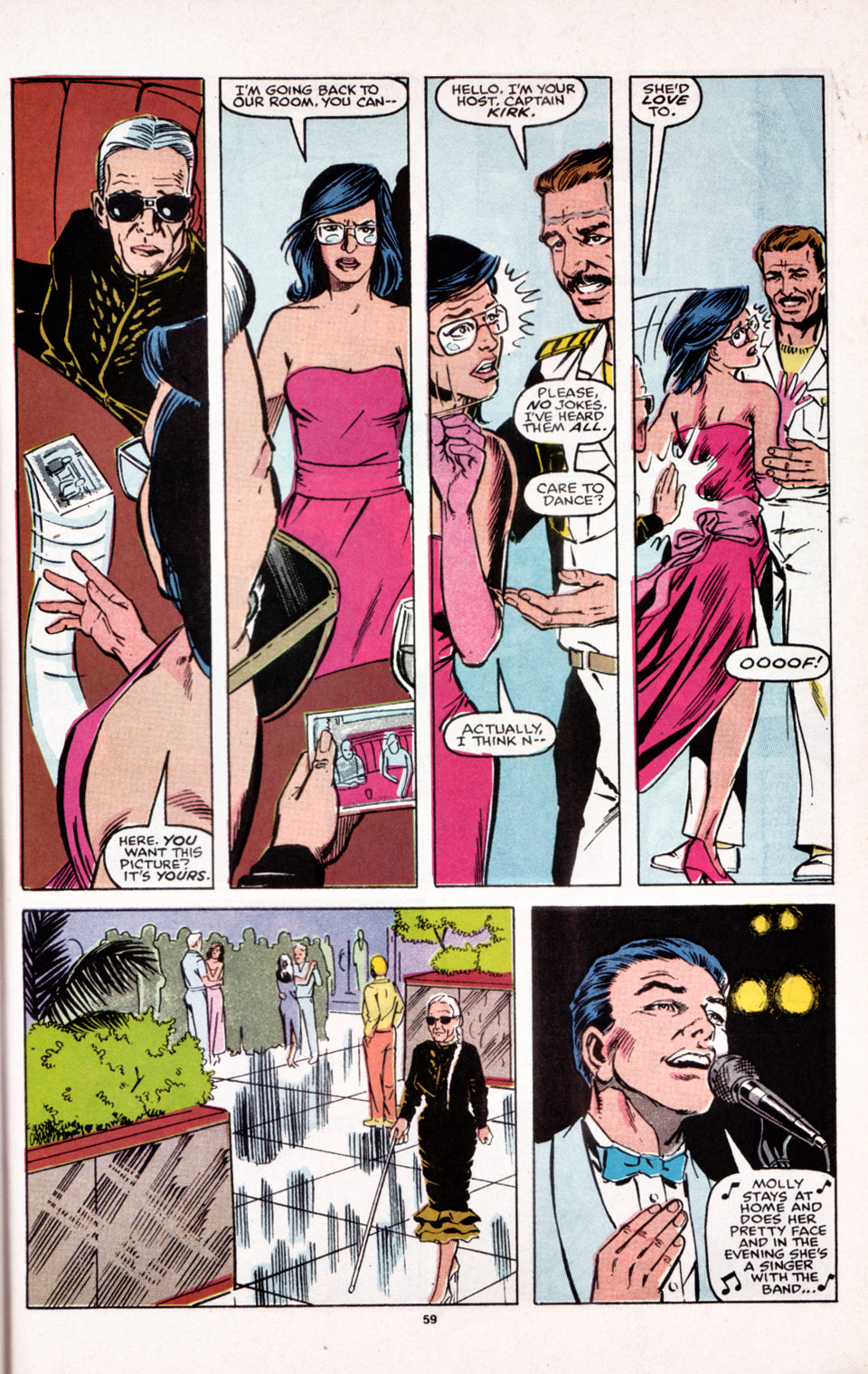 Read online X-Factor (1986) comic -  Issue # _ Annual 6 - 51