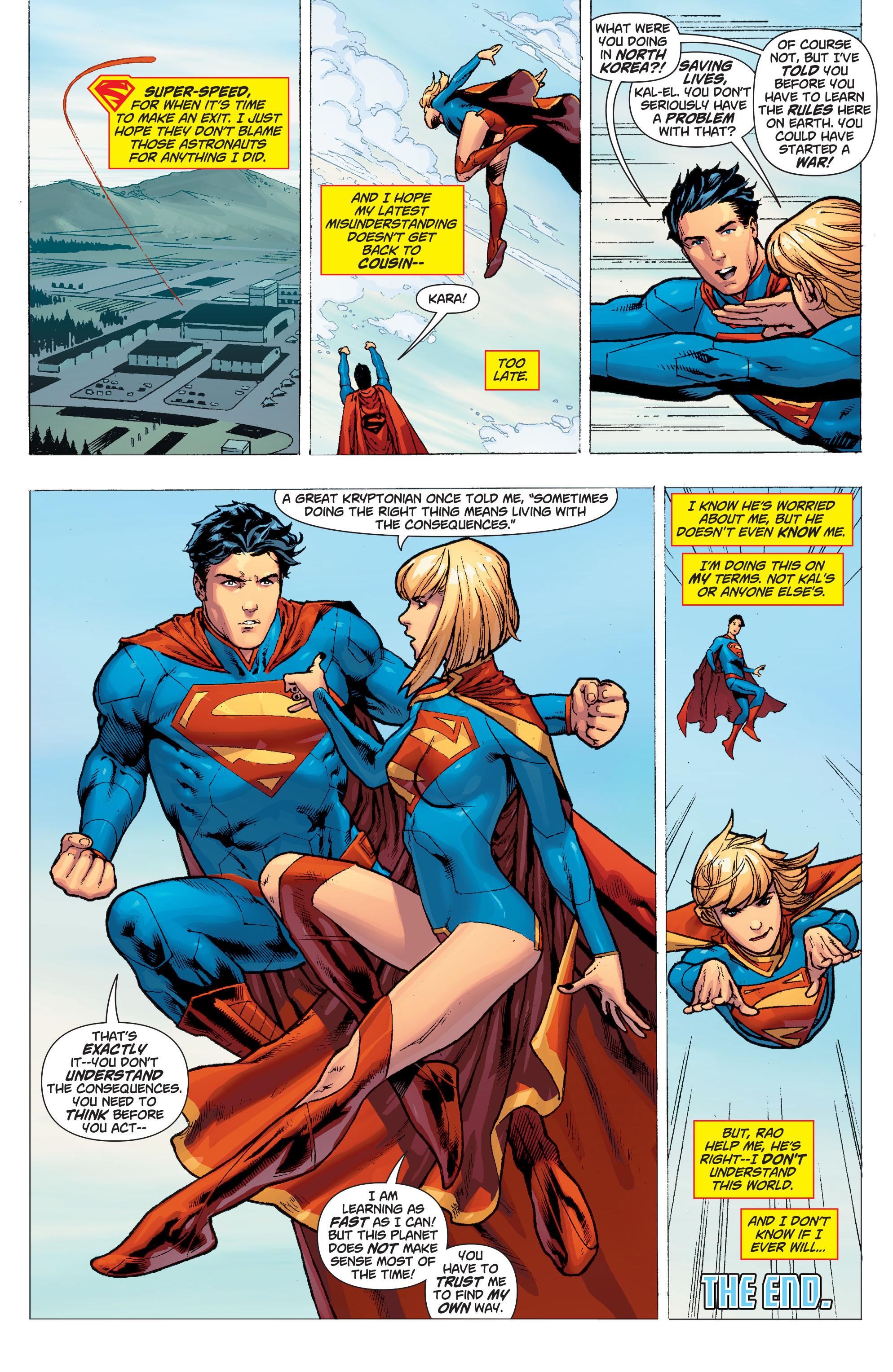 Read online Secret Origins (2014) comic -  Issue #1 - 37
