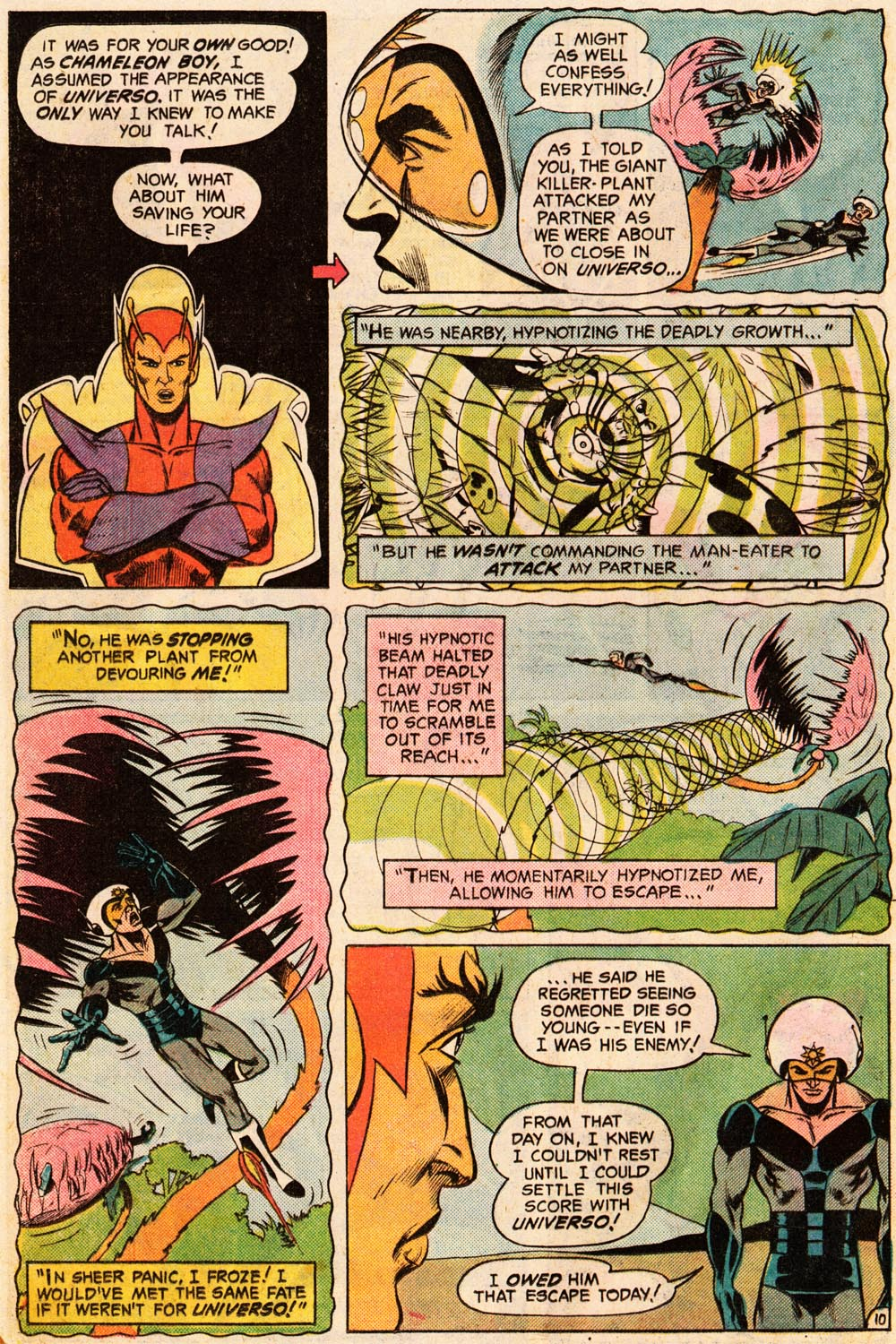 Superboy (1949) issue 207 - Page 11