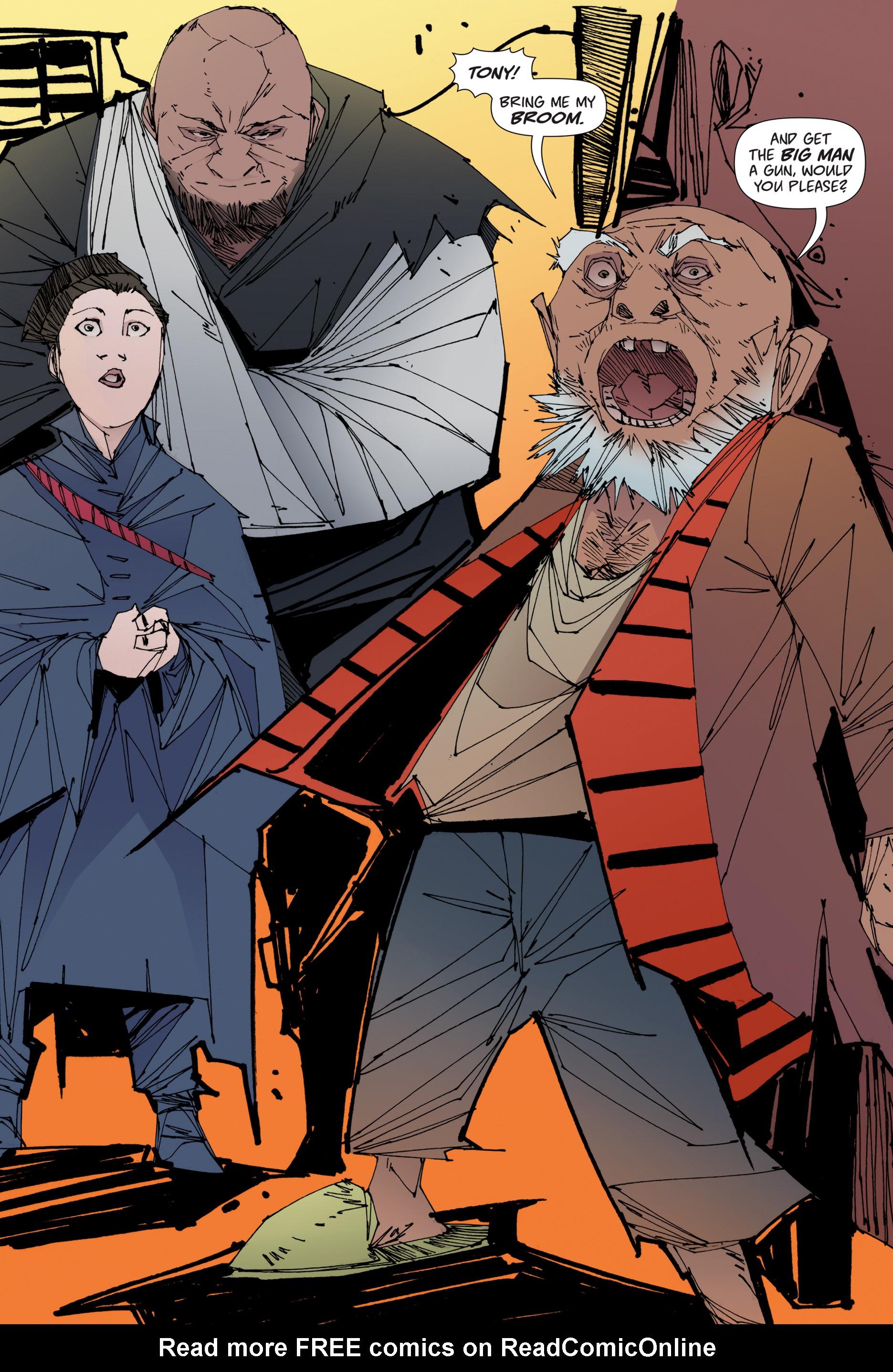 Read online Scrimshaw comic -  Issue #4 - 18