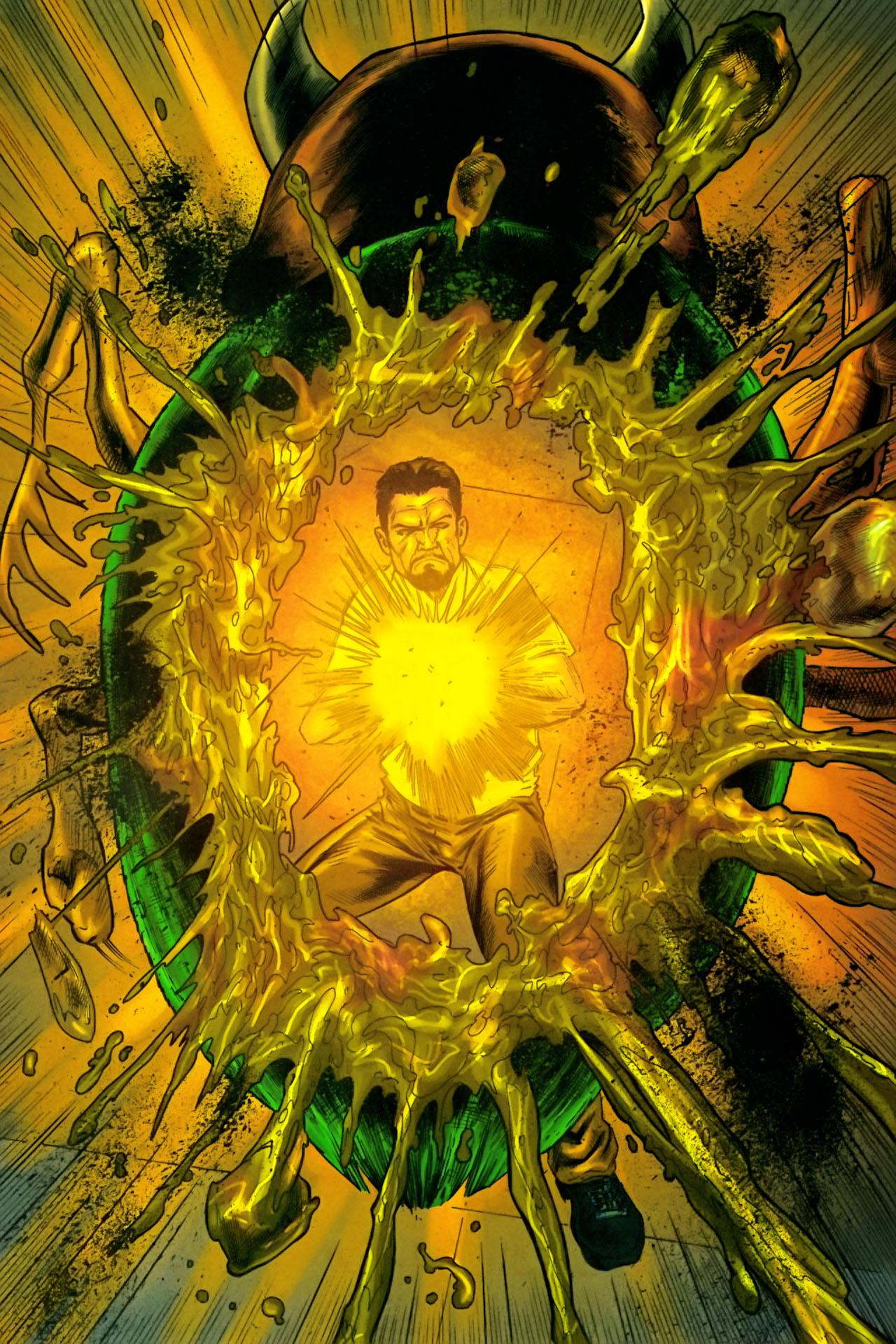 Read online The Exterminators comic -  Issue #22 - 9
