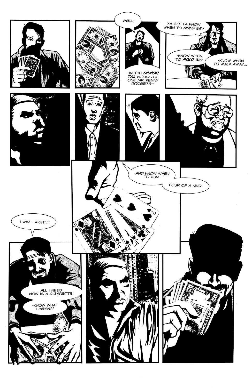 Read online Goldfish comic -  Issue # TPB (Part 1) - 75