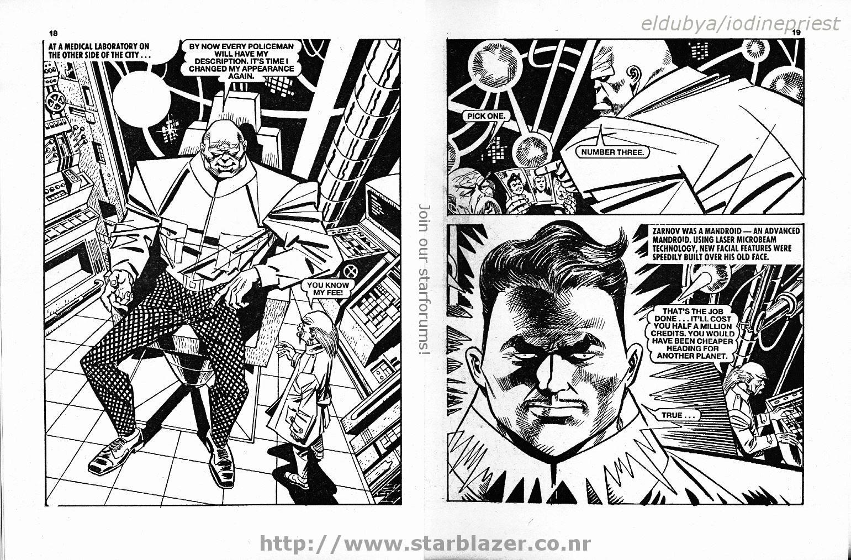 Starblazer issue 280 - Page 11