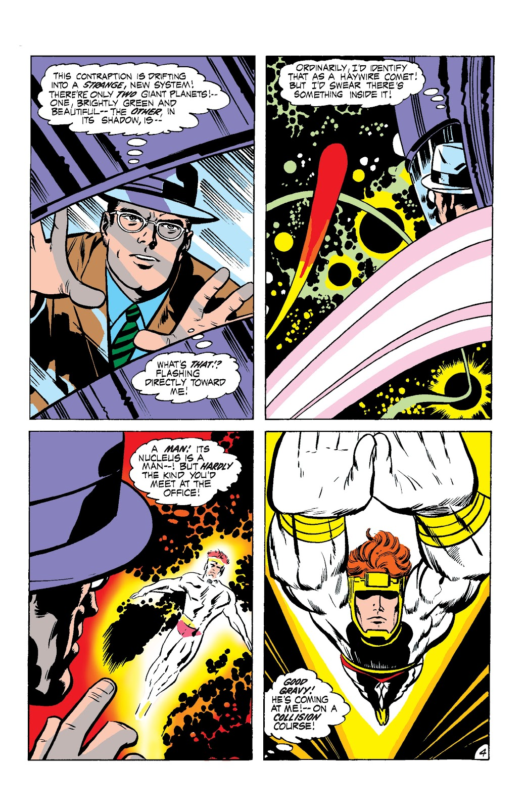 Read online Superman's Pal, Jimmy Olsen by Jack Kirby comic -  Issue # TPB (Part 2) - 71