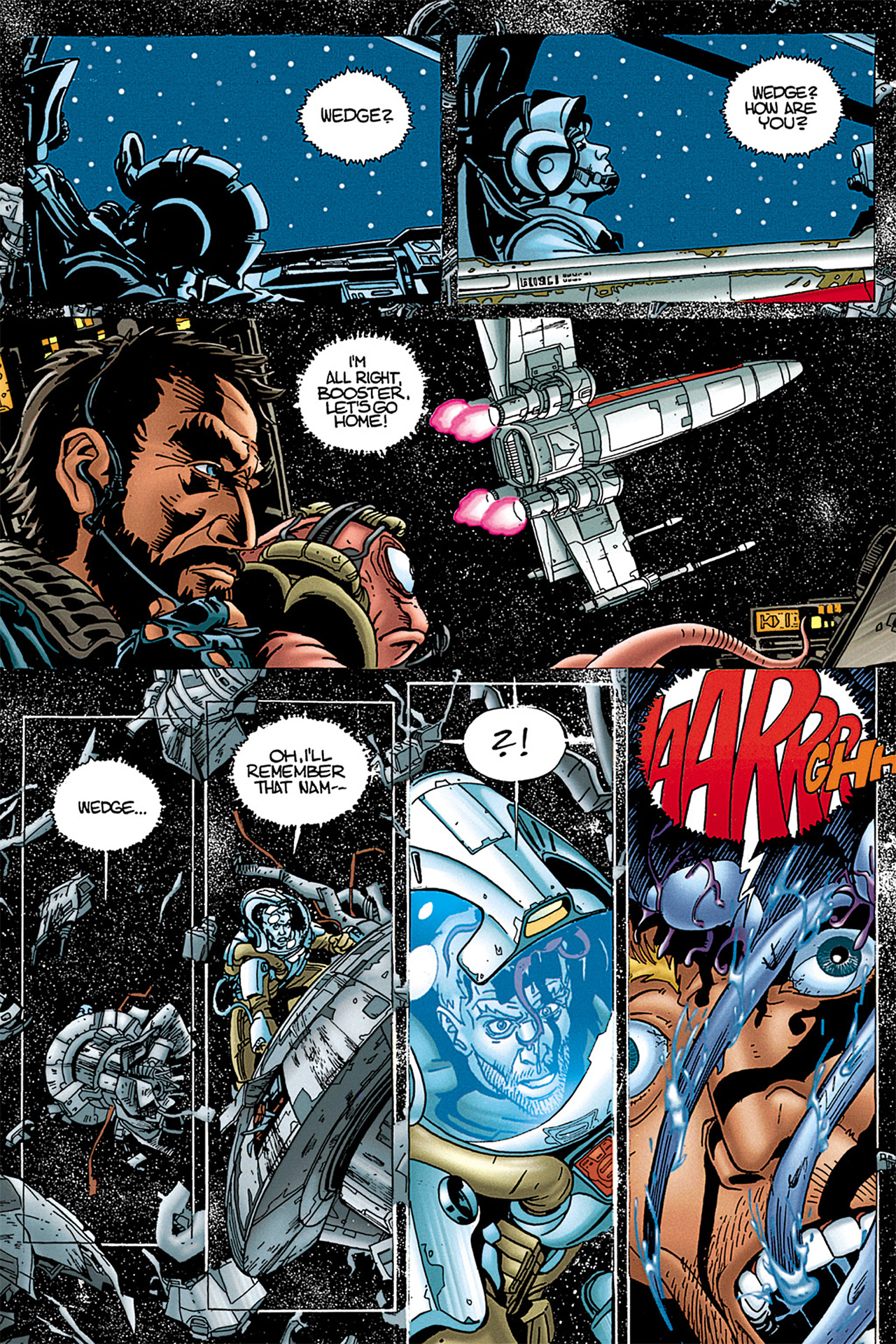 Read online Star Wars Omnibus comic -  Issue # Vol. 1 - 214